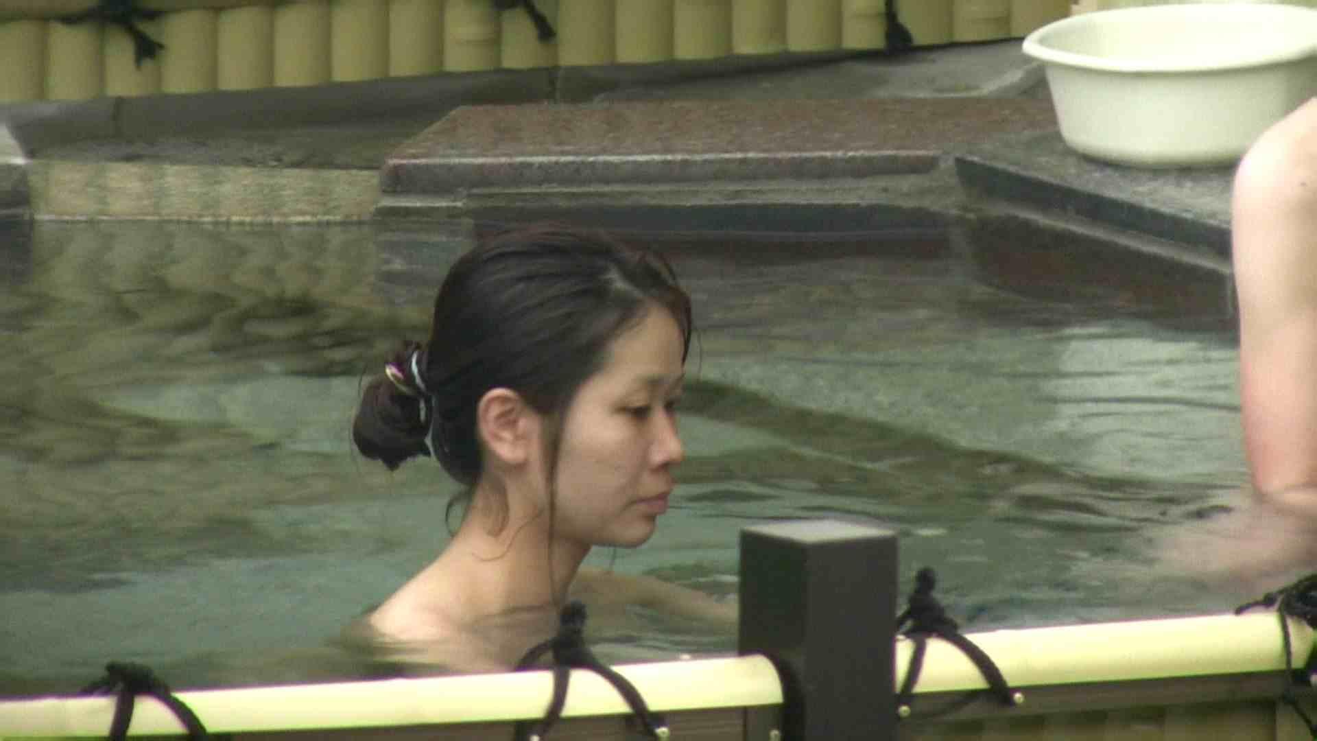 Aquaな露天風呂Vol.07 盗撮シリーズ   露天風呂編  94PIX 23