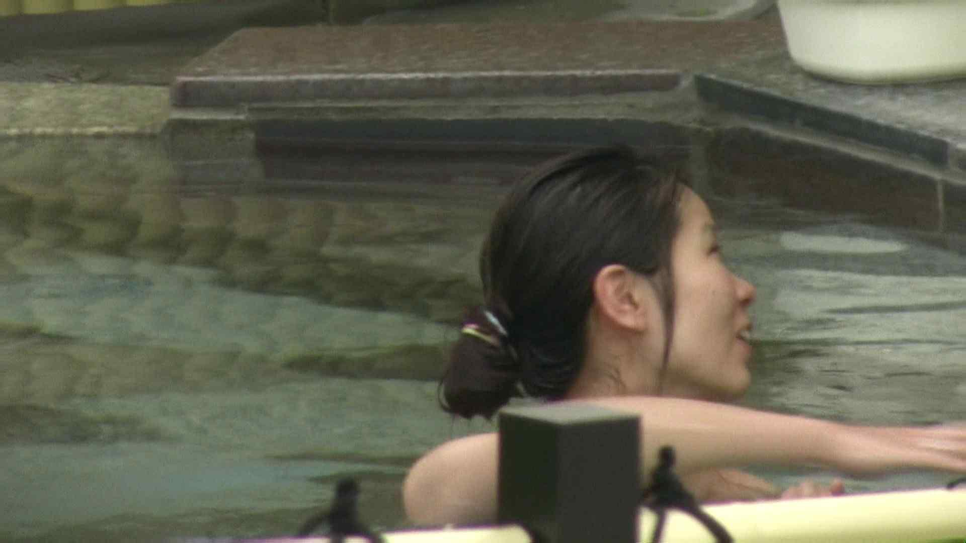 Aquaな露天風呂Vol.07 盗撮シリーズ   露天風呂編  94PIX 39