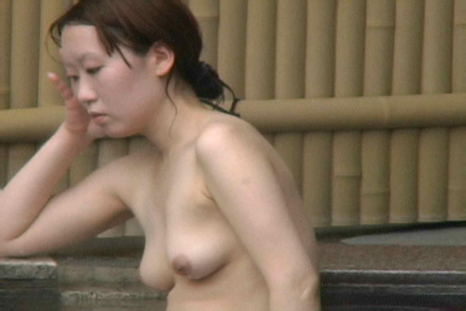 Aquaな露天風呂Vol.10【VIP】 露天風呂編  95PIX 72