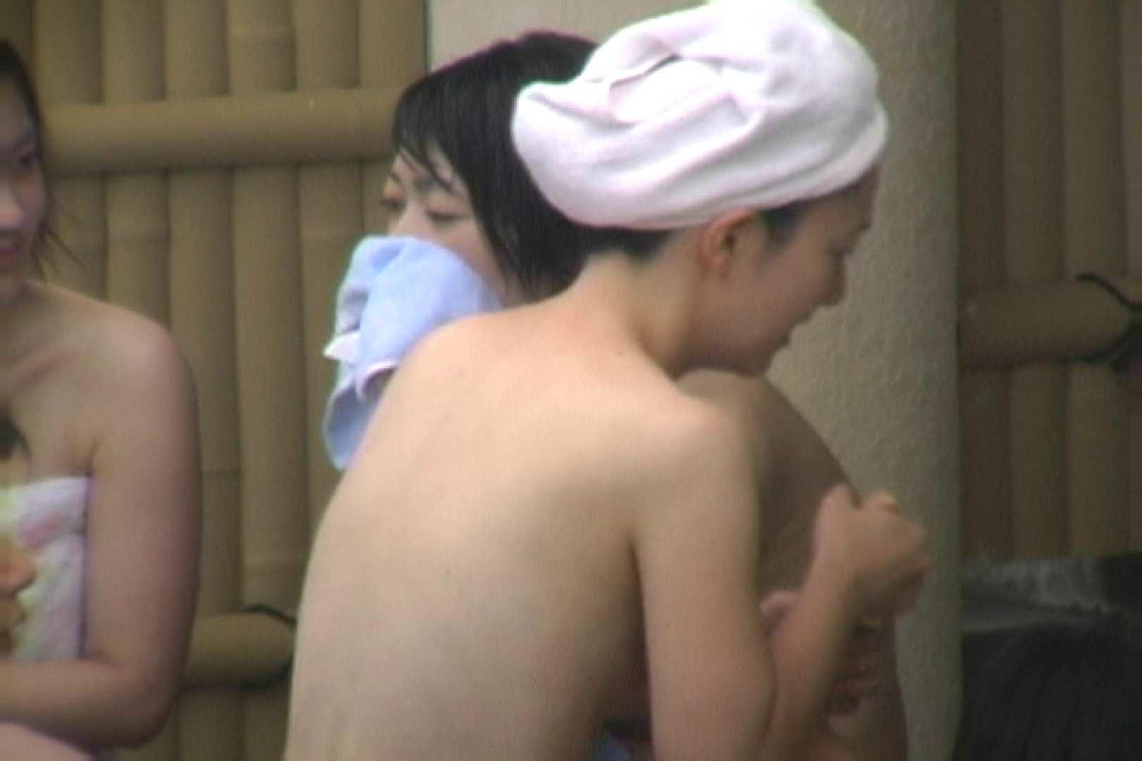 Aquaな露天風呂Vol.11【VIP】 盗撮シリーズ | 露天風呂編  112PIX 37