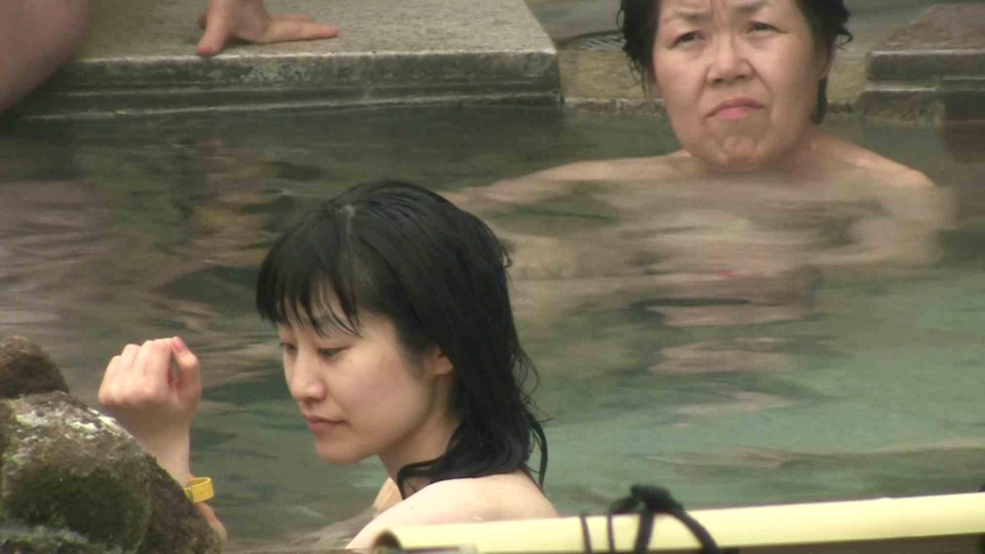 Aquaな露天風呂Vol.14【VIP】 盗撮シリーズ  94PIX 12