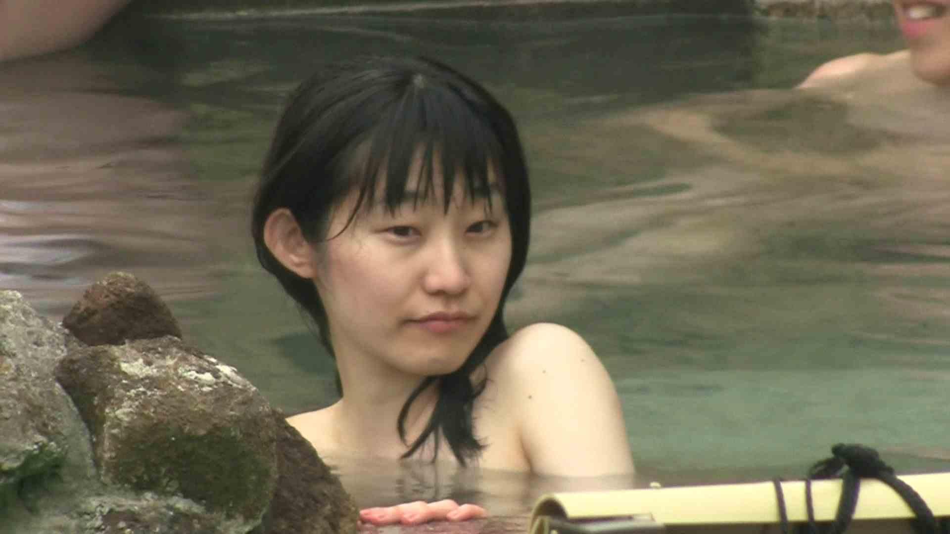 Aquaな露天風呂Vol.14【VIP】 盗撮シリーズ   露天風呂編  94PIX 33
