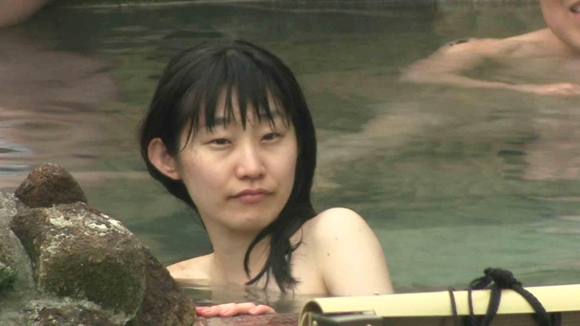 Aquaな露天風呂Vol.14【VIP】 盗撮シリーズ   露天風呂編  94PIX 35