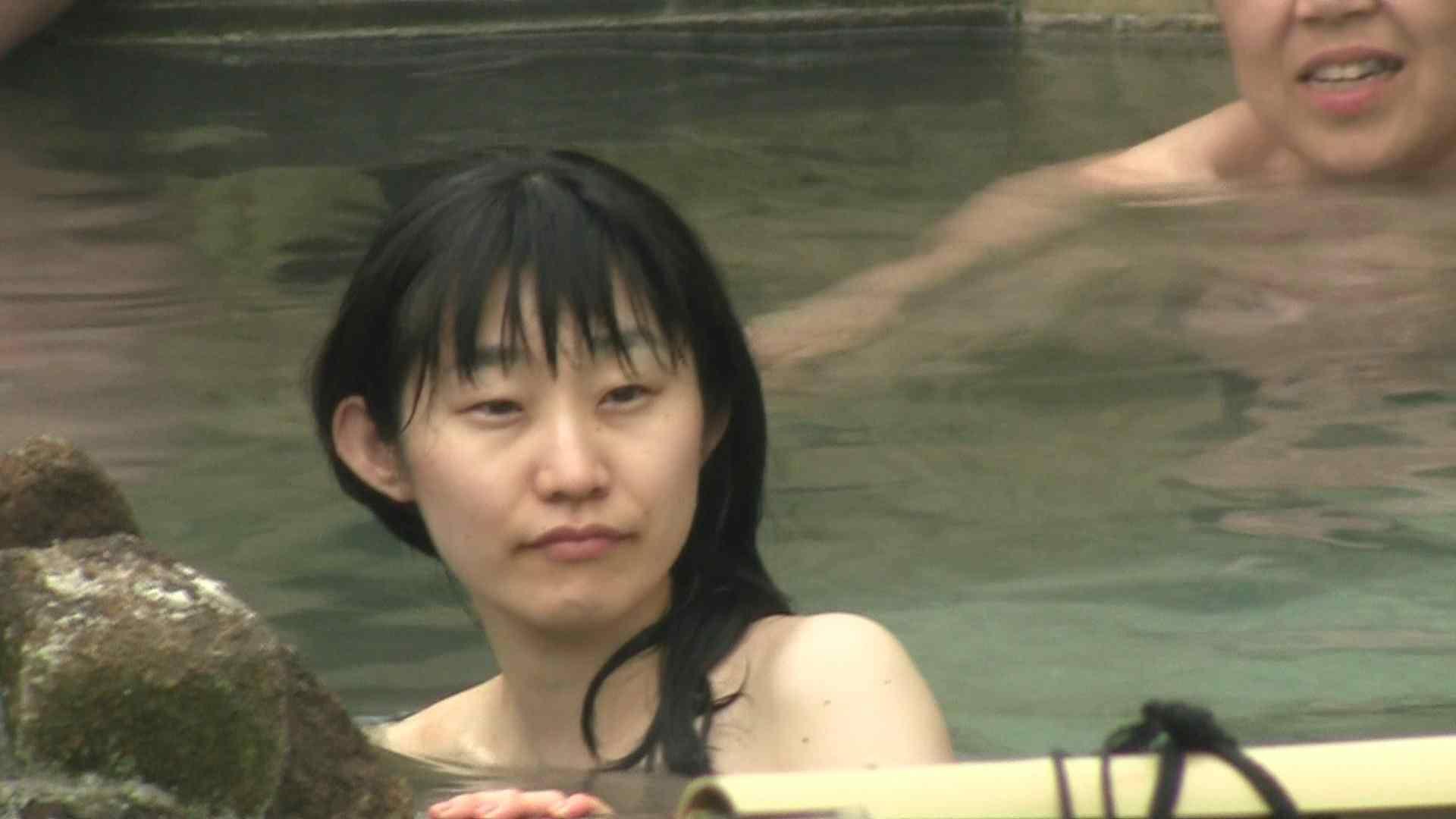 Aquaな露天風呂Vol.14【VIP】 盗撮シリーズ  94PIX 38