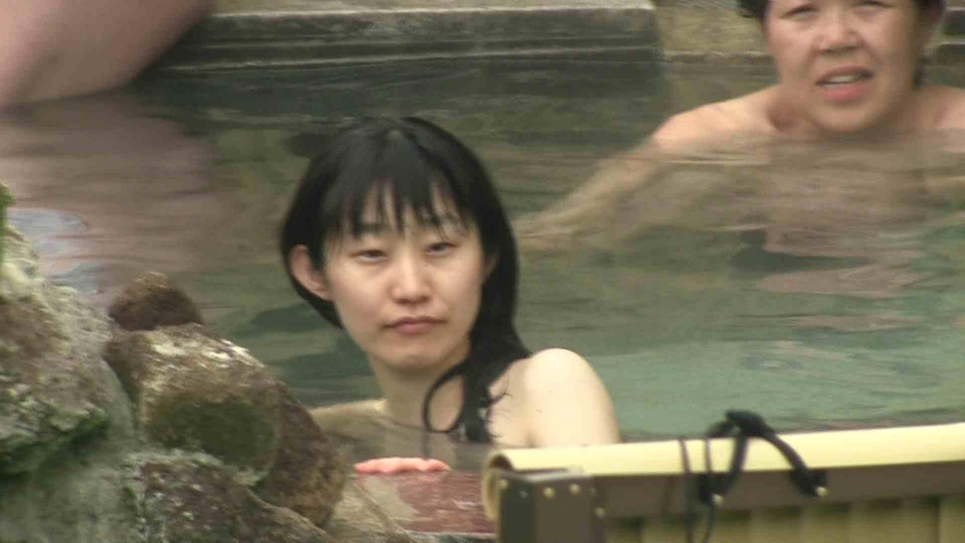Aquaな露天風呂Vol.14【VIP】 盗撮シリーズ   露天風呂編  94PIX 39
