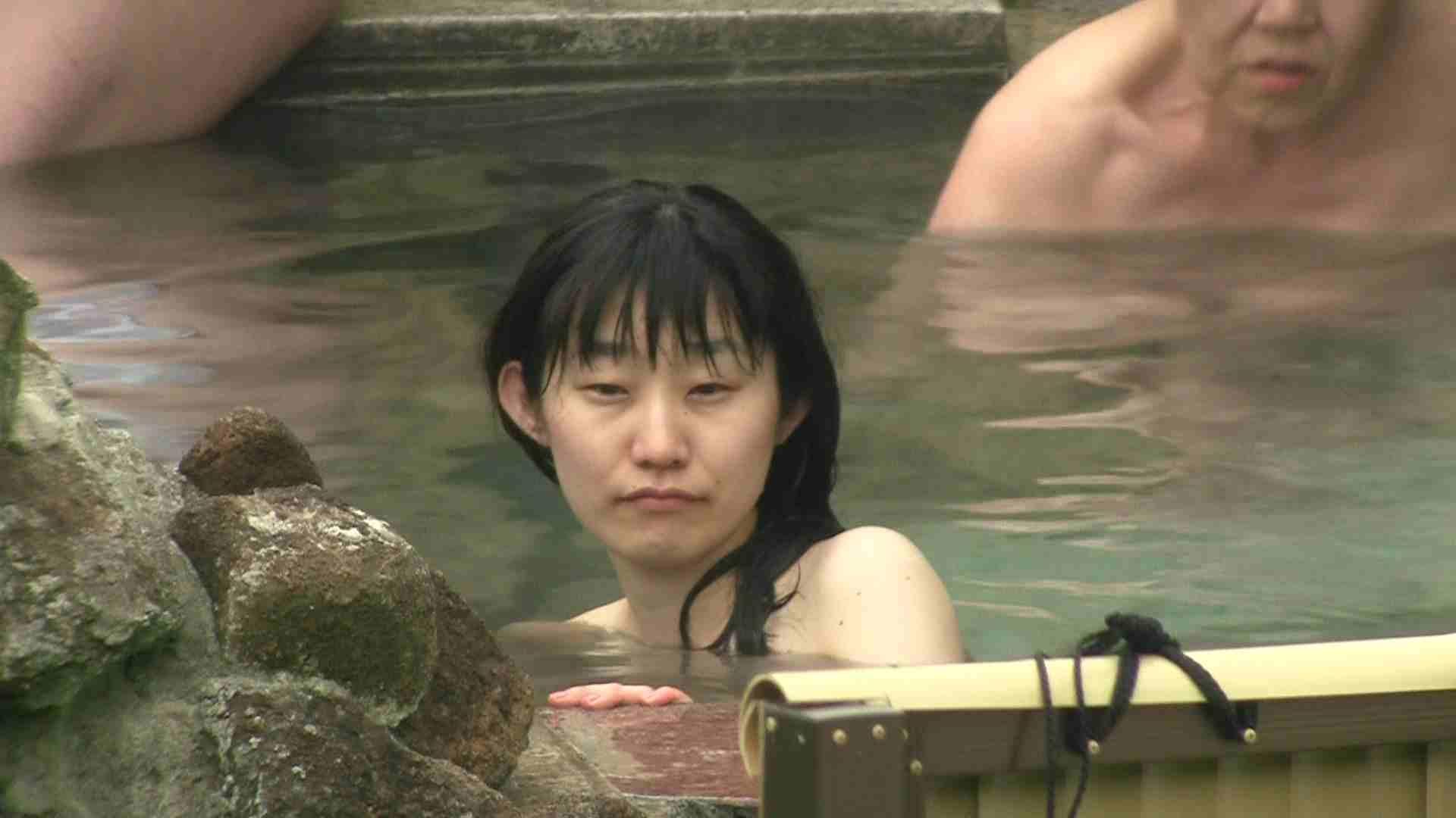 Aquaな露天風呂Vol.14【VIP】 盗撮シリーズ  94PIX 46