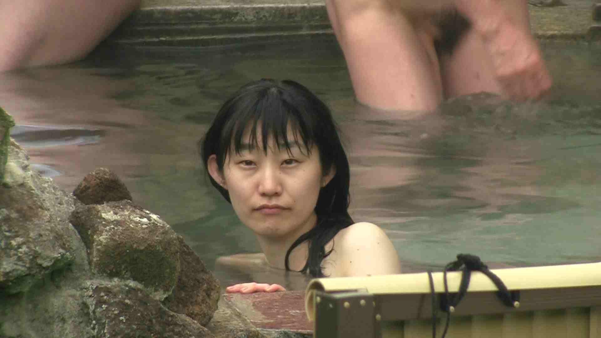 Aquaな露天風呂Vol.14【VIP】 盗撮シリーズ   露天風呂編  94PIX 47