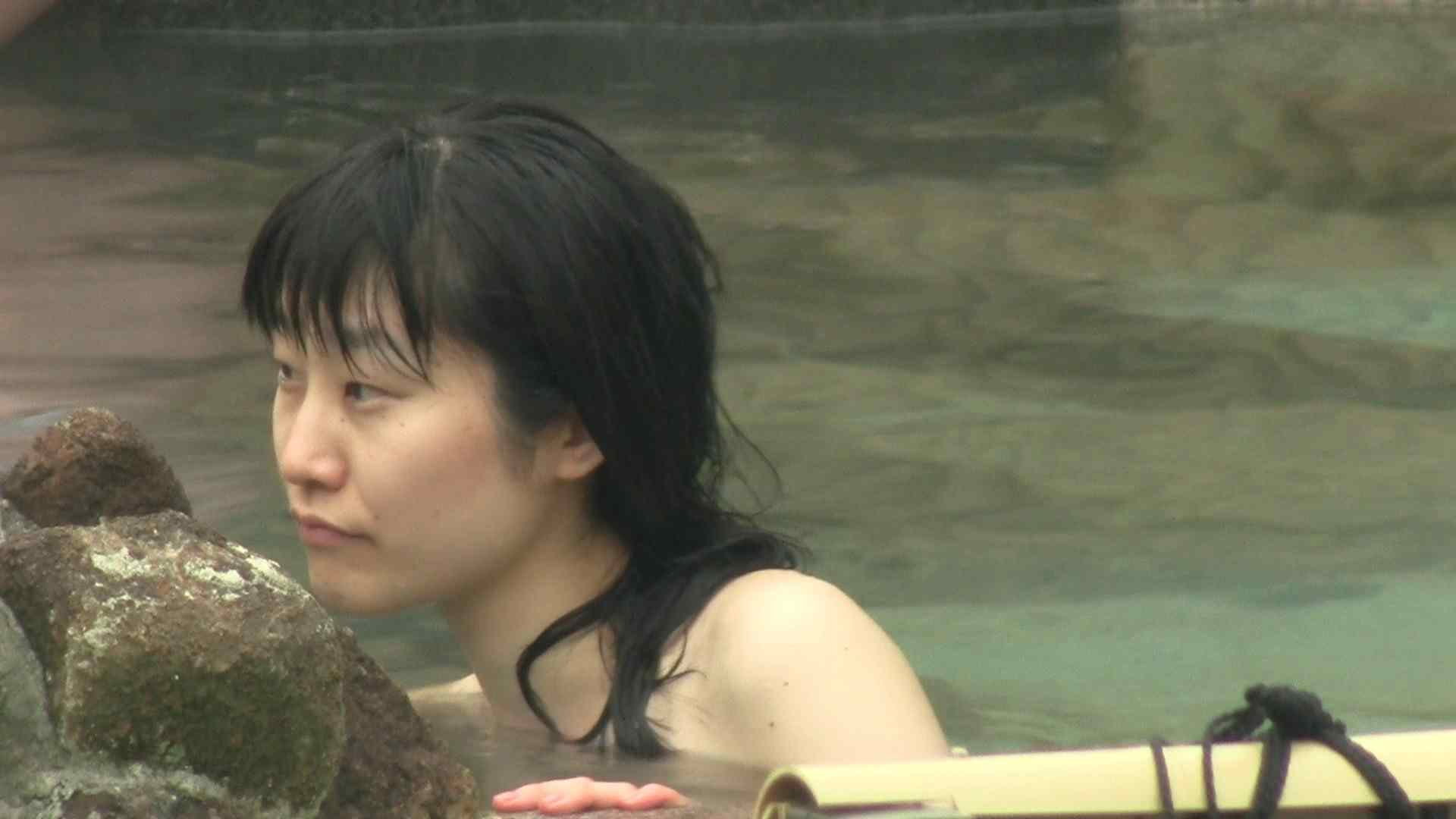 Aquaな露天風呂Vol.14【VIP】 盗撮シリーズ   露天風呂編  94PIX 53