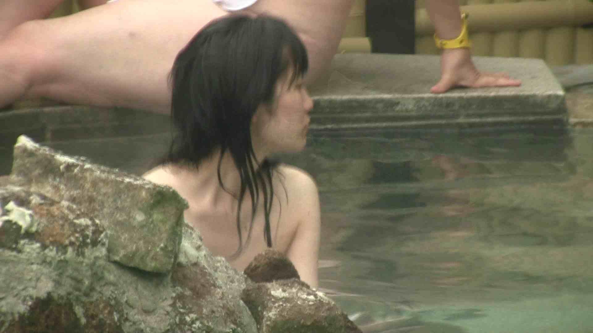 Aquaな露天風呂Vol.14【VIP】 盗撮シリーズ   露天風呂編  94PIX 81