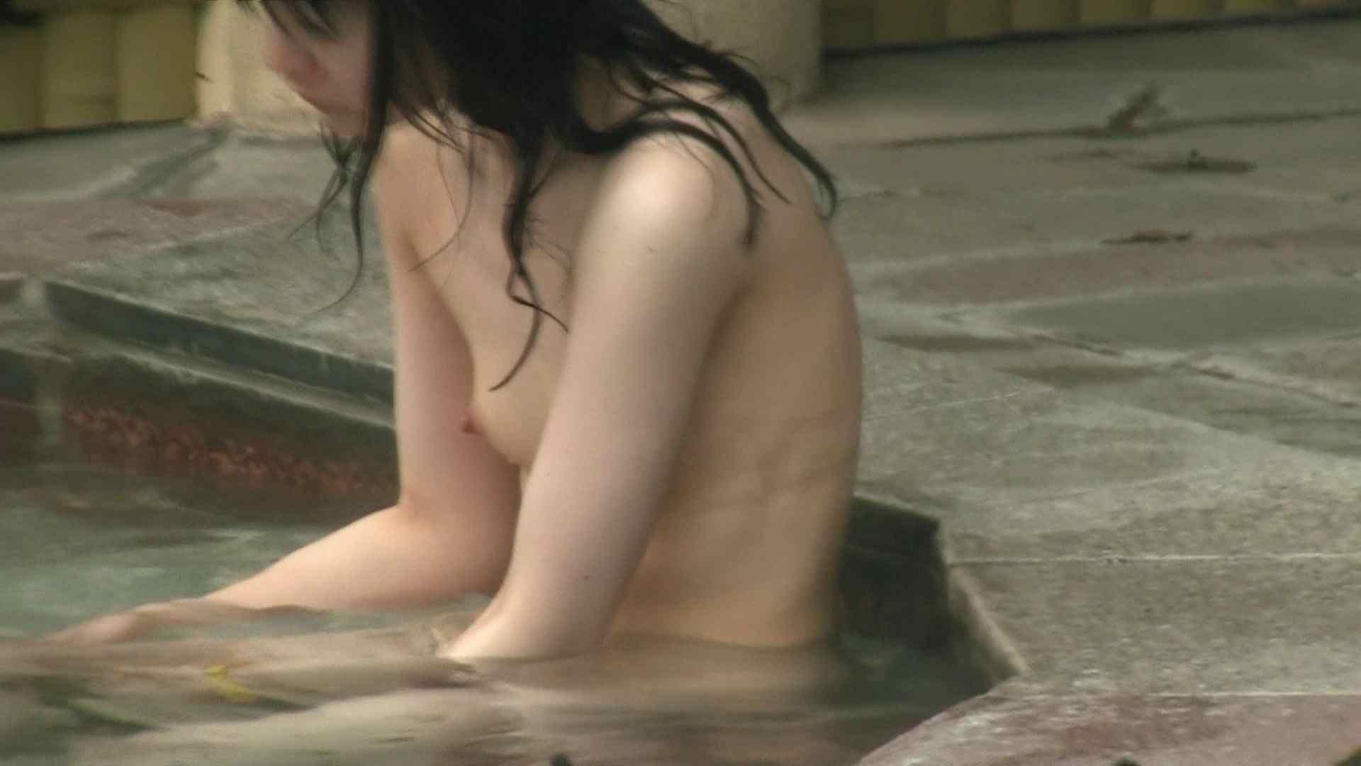 Aquaな露天風呂Vol.14【VIP】 盗撮シリーズ  94PIX 88