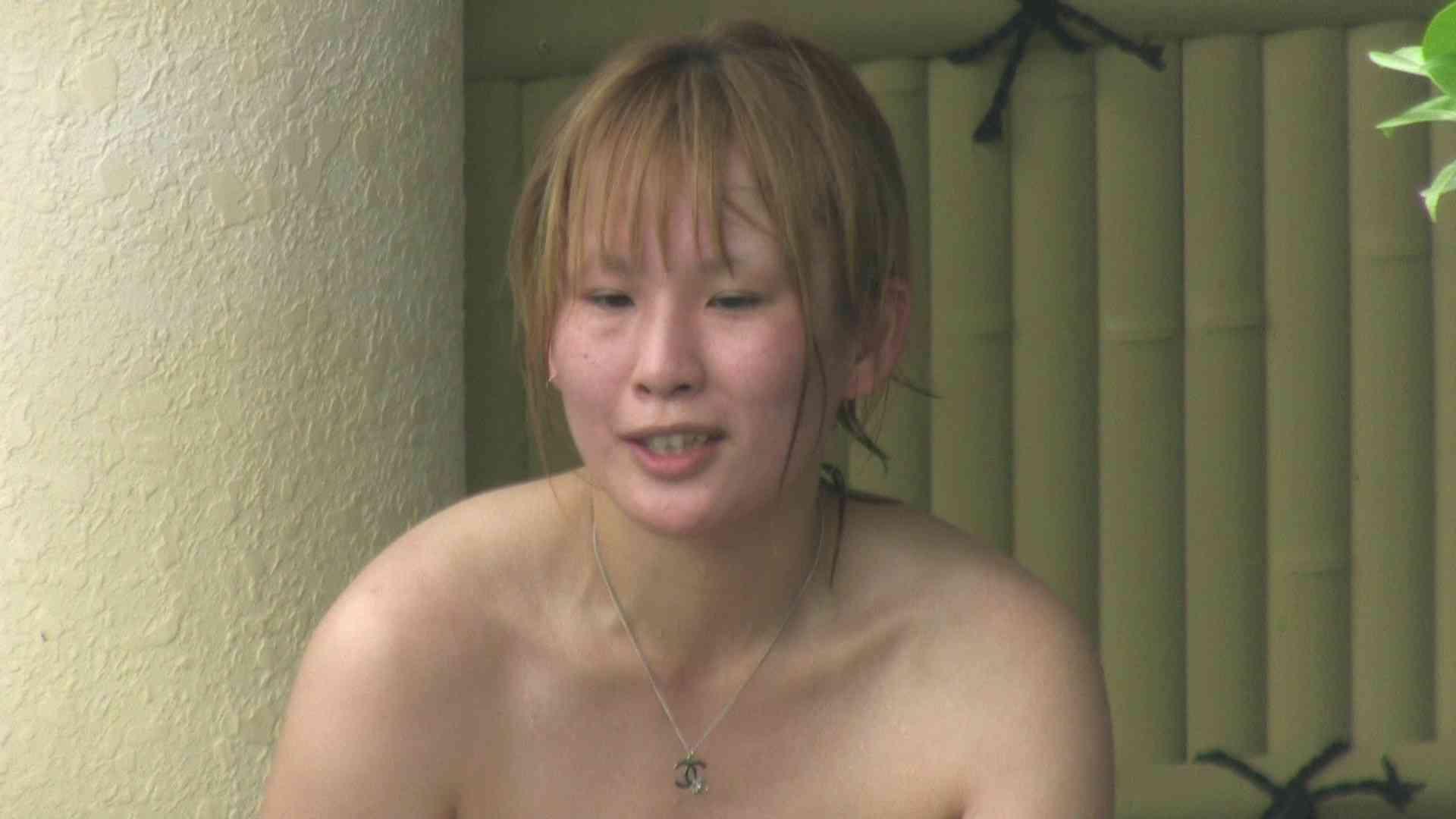 Aquaな露天風呂Vol.17【VIP】 盗撮シリーズ  98PIX 28