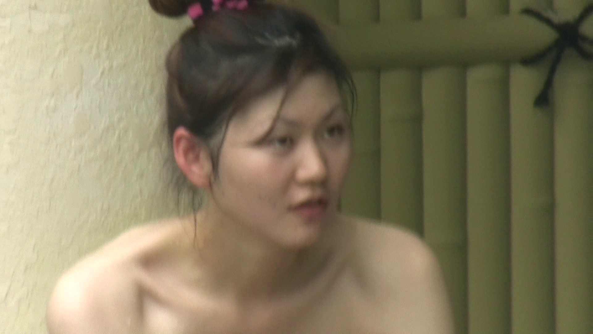 Aquaな露天風呂Vol.17【VIP】 盗撮シリーズ  98PIX 46