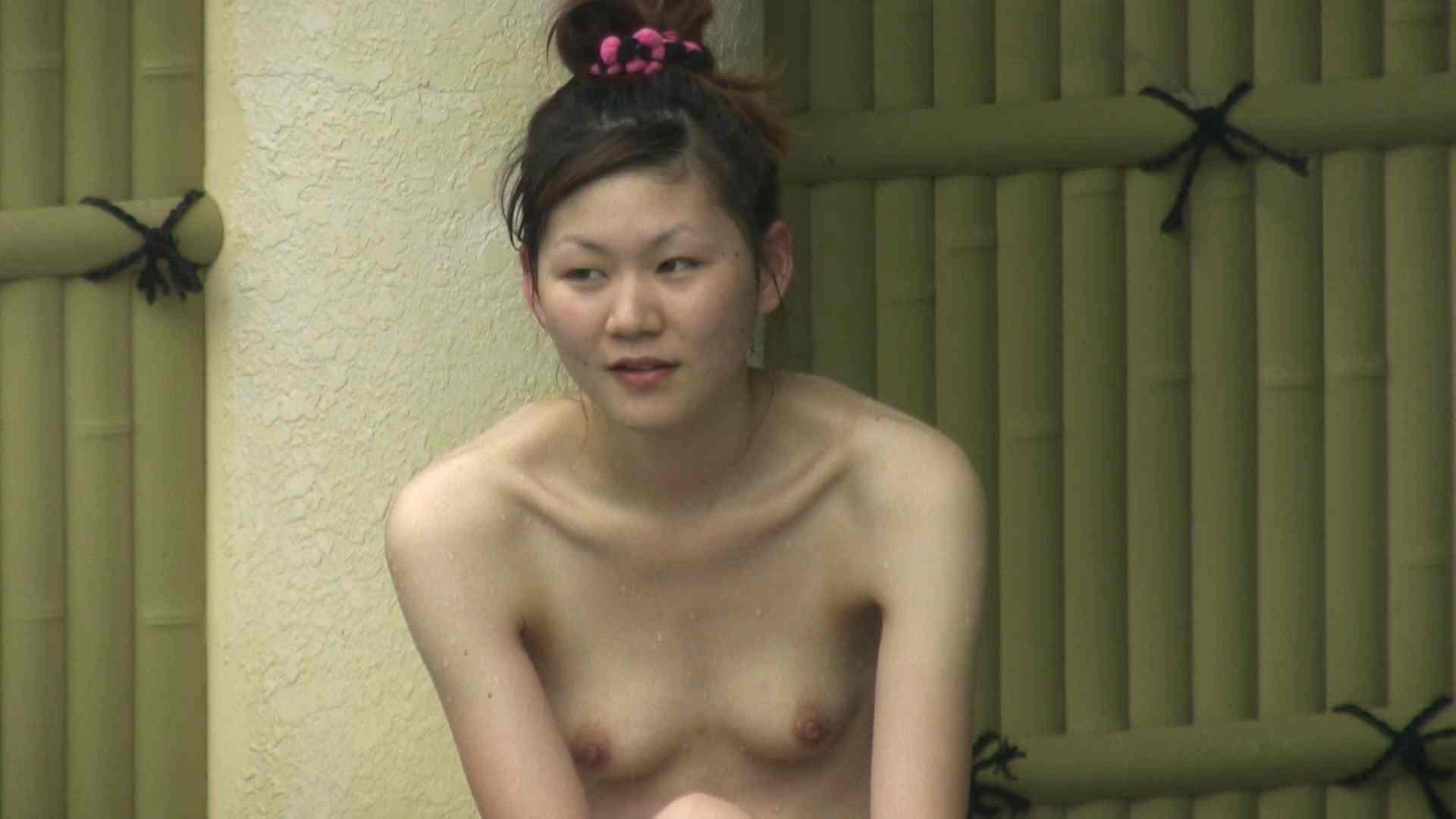 Aquaな露天風呂Vol.17【VIP】 盗撮シリーズ | 露天風呂編  98PIX 65