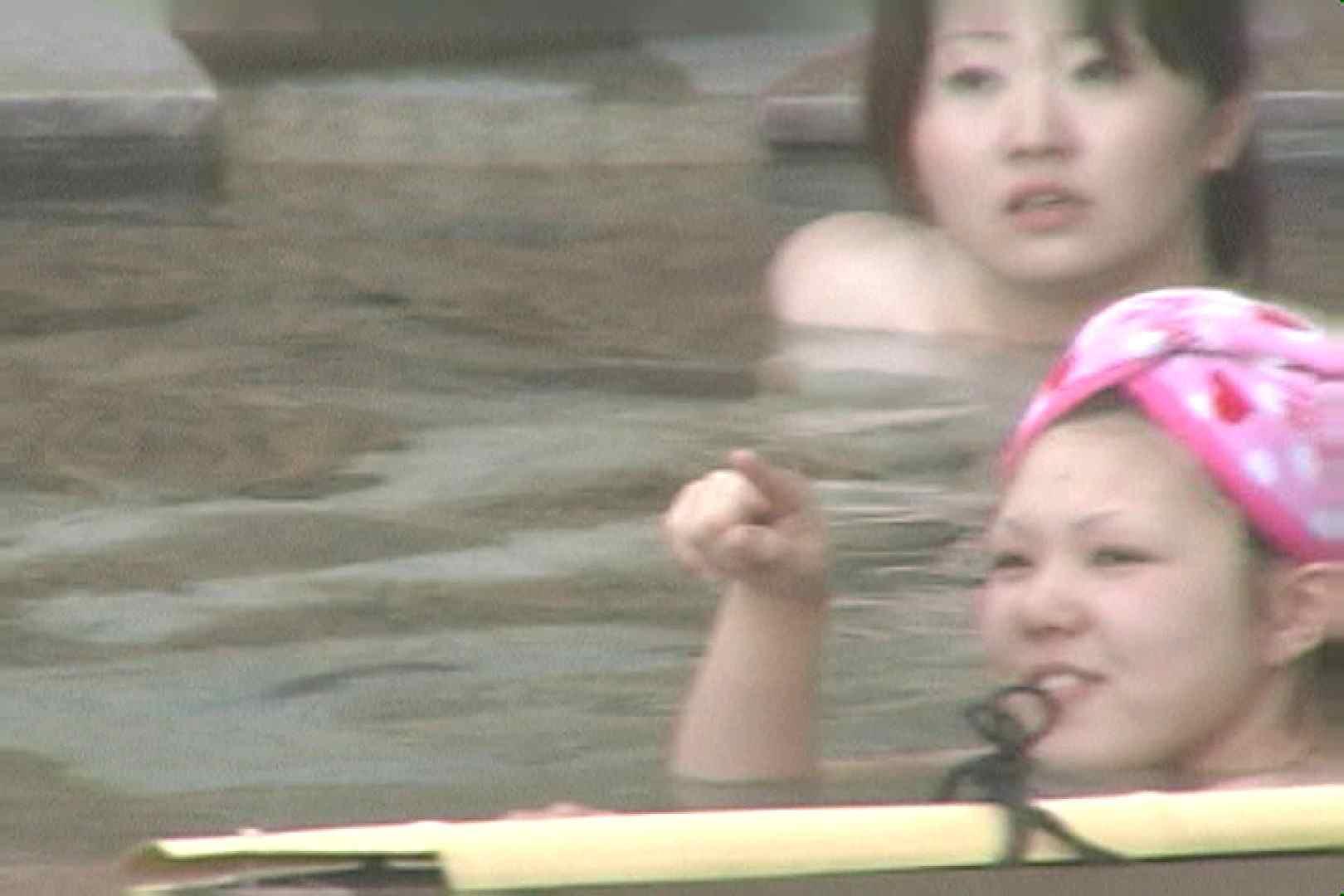 Aquaな露天風呂Vol.25 露天風呂編 | 盗撮シリーズ  91PIX 29