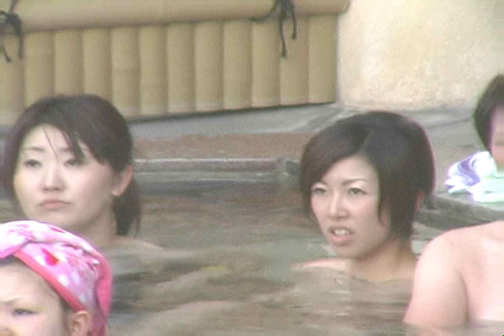 Aquaな露天風呂Vol.25 露天風呂編  91PIX 32