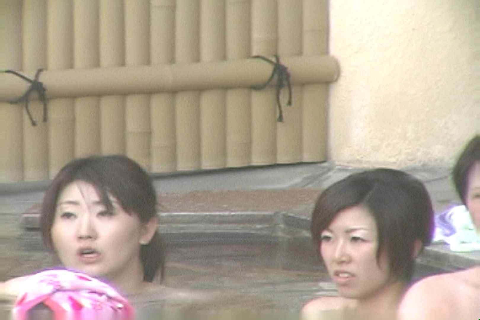 Aquaな露天風呂Vol.25 露天風呂編  91PIX 34