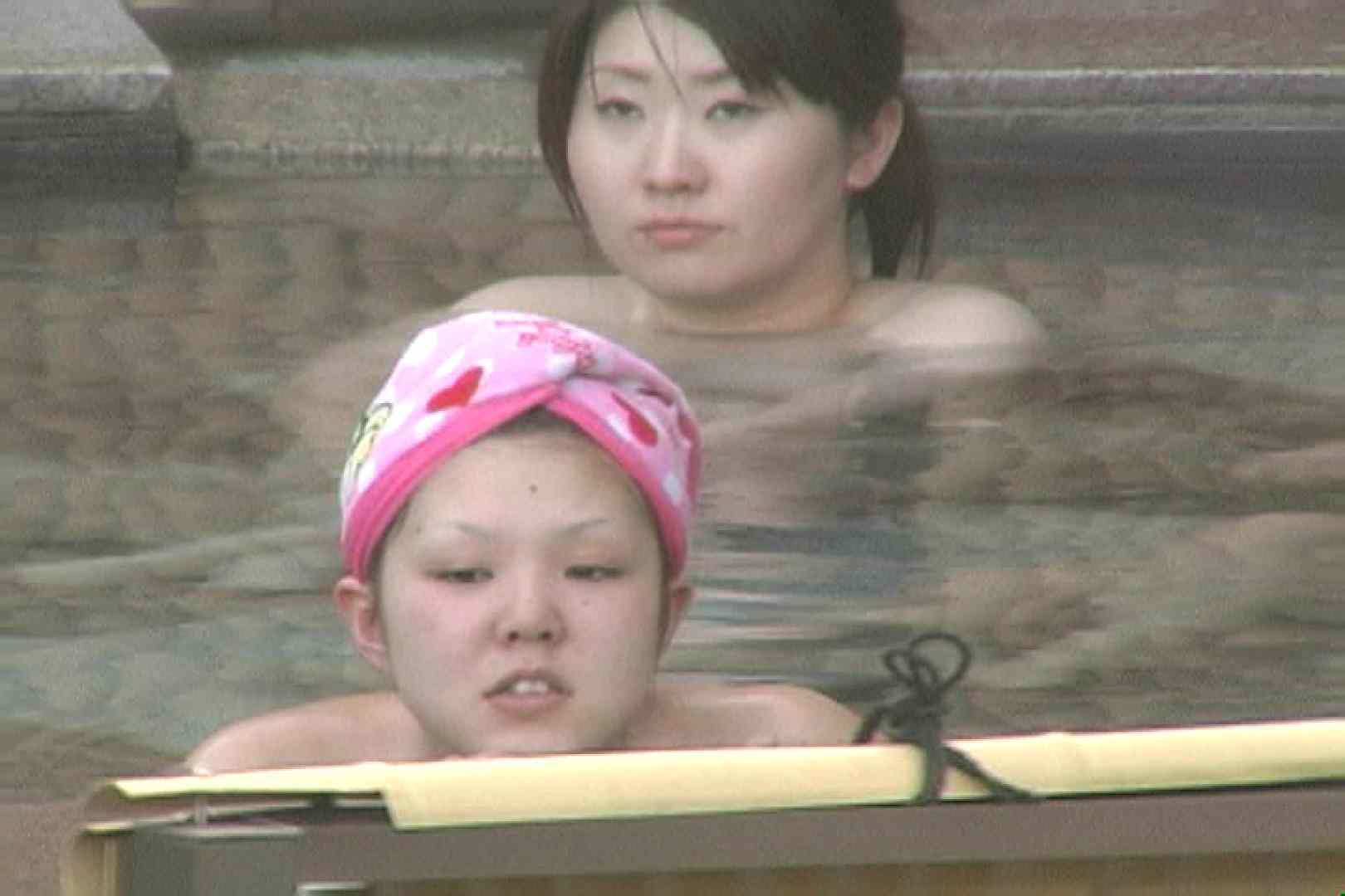 Aquaな露天風呂Vol.25 露天風呂編  91PIX 54