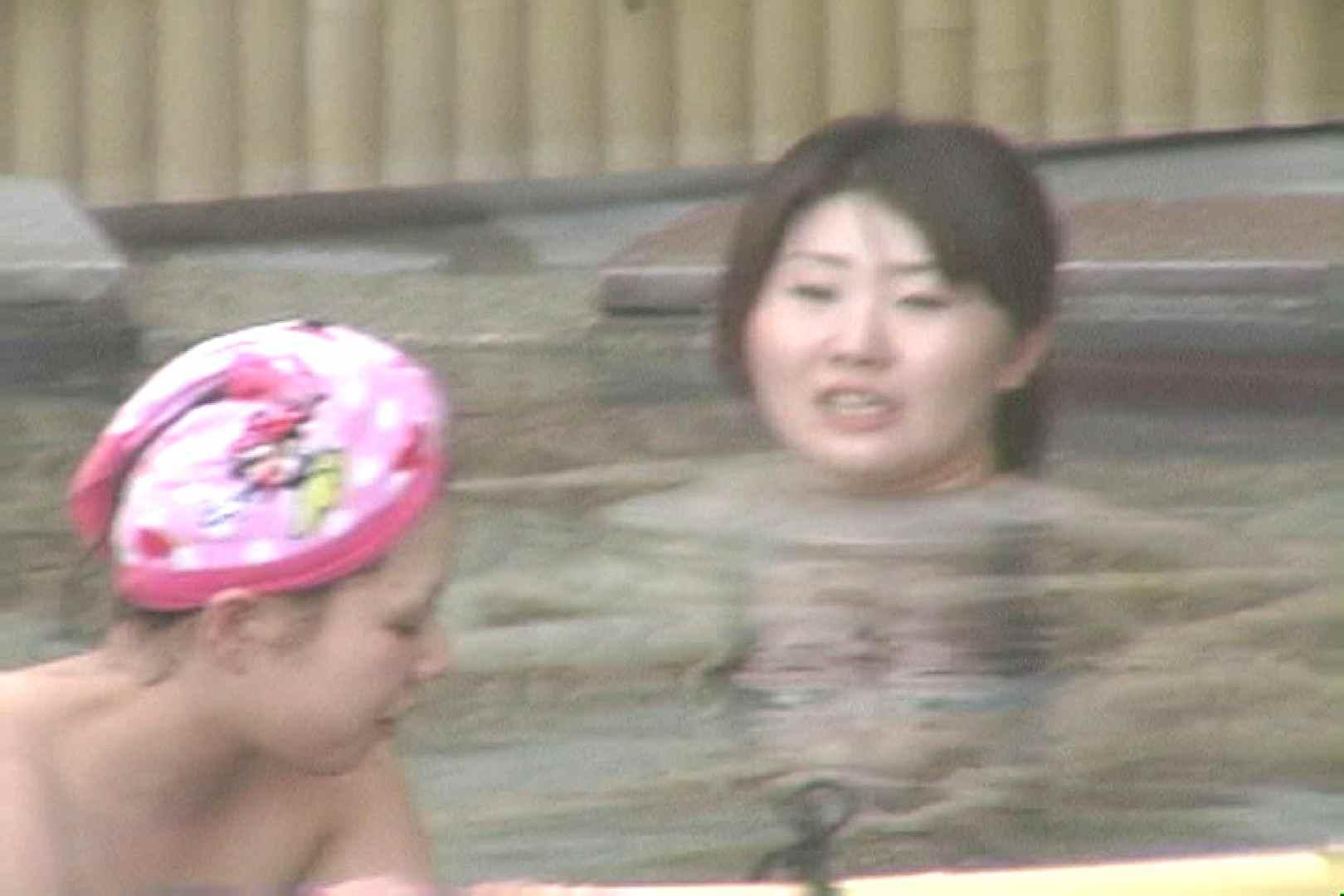 Aquaな露天風呂Vol.25 露天風呂編 | 盗撮シリーズ  91PIX 65