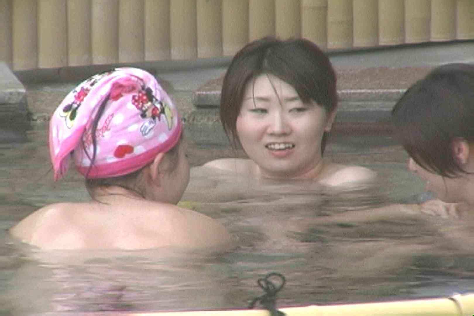 Aquaな露天風呂Vol.25 露天風呂編  91PIX 74