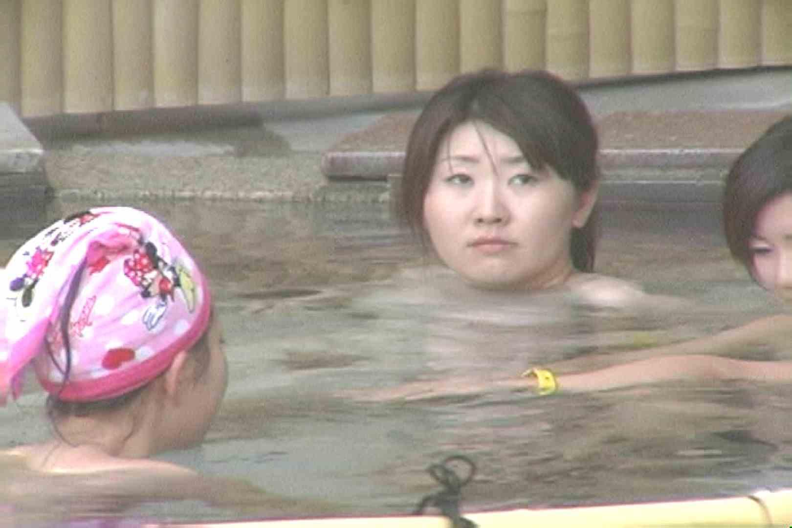 Aquaな露天風呂Vol.25 露天風呂編 | 盗撮シリーズ  91PIX 83