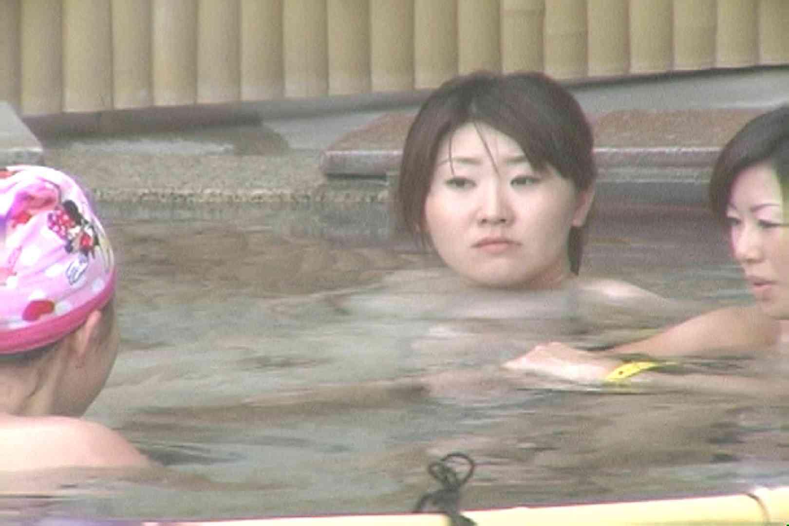 Aquaな露天風呂Vol.25 露天風呂編  91PIX 84
