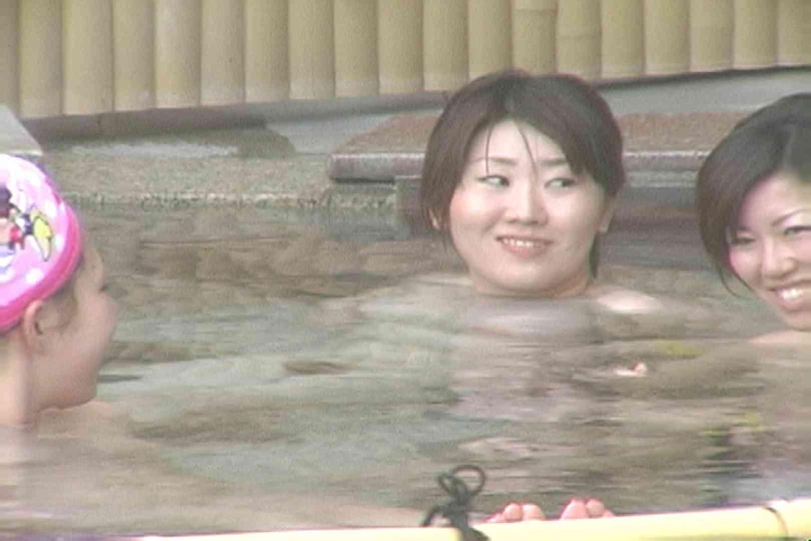 Aquaな露天風呂Vol.25 露天風呂編  91PIX 90