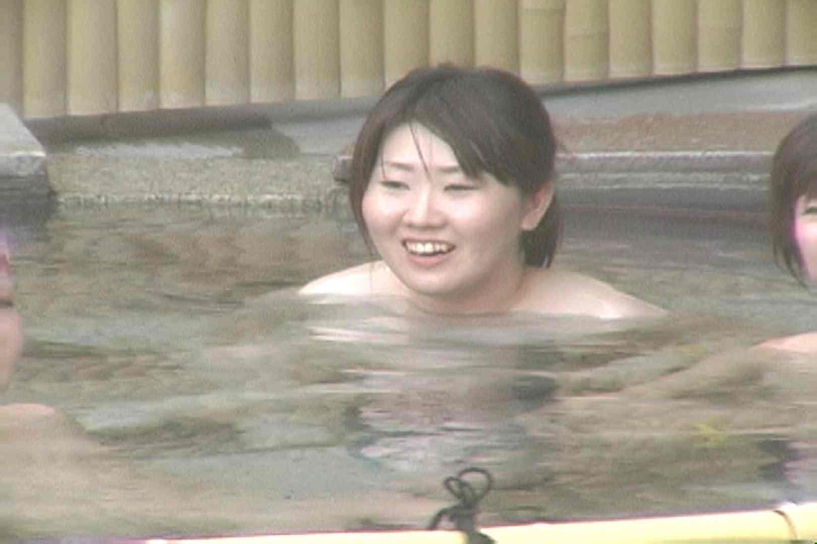 Aquaな露天風呂Vol.25 露天風呂編 | 盗撮シリーズ  91PIX 91