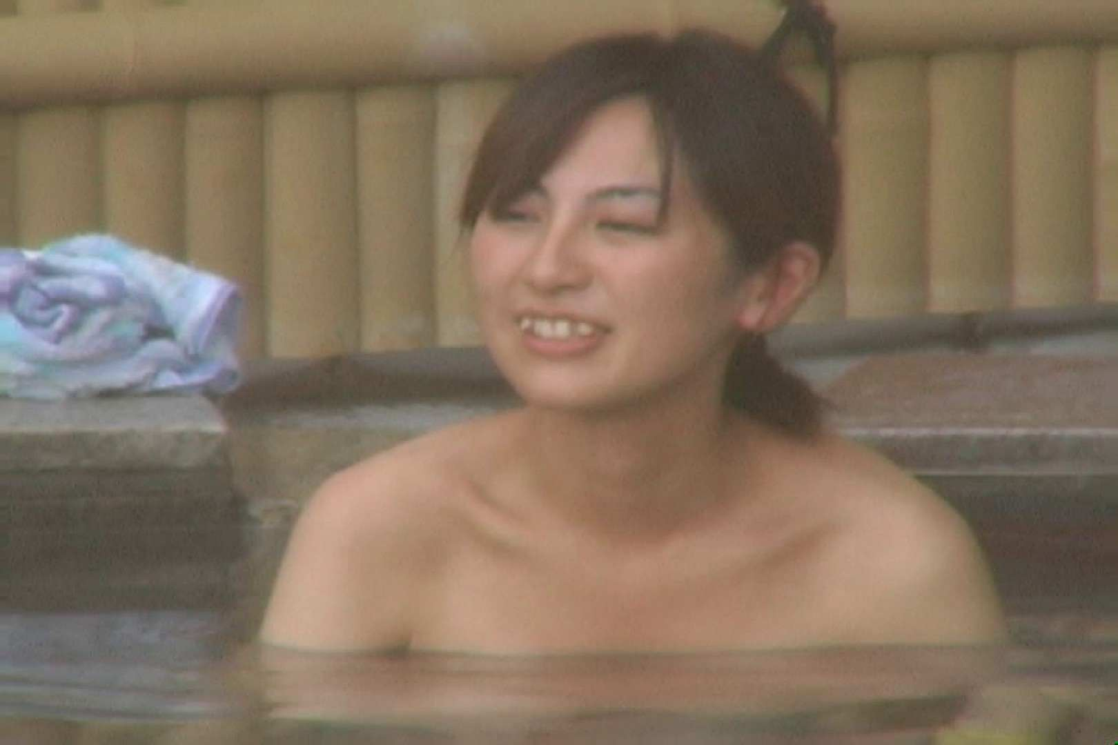 巨乳おまんこ:Aquaな露天風呂Vol.26【VIP】:のぞき本舗 中村屋