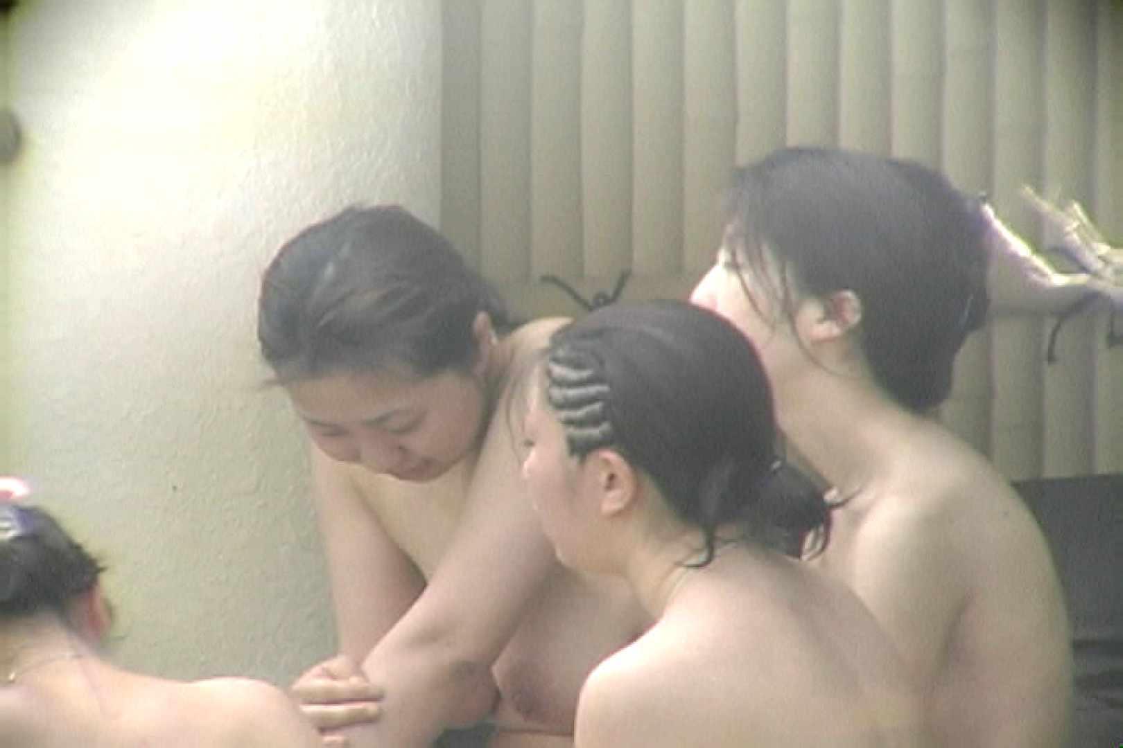 Aquaな露天風呂Vol.31【VIP】 盗撮シリーズ  112PIX 20