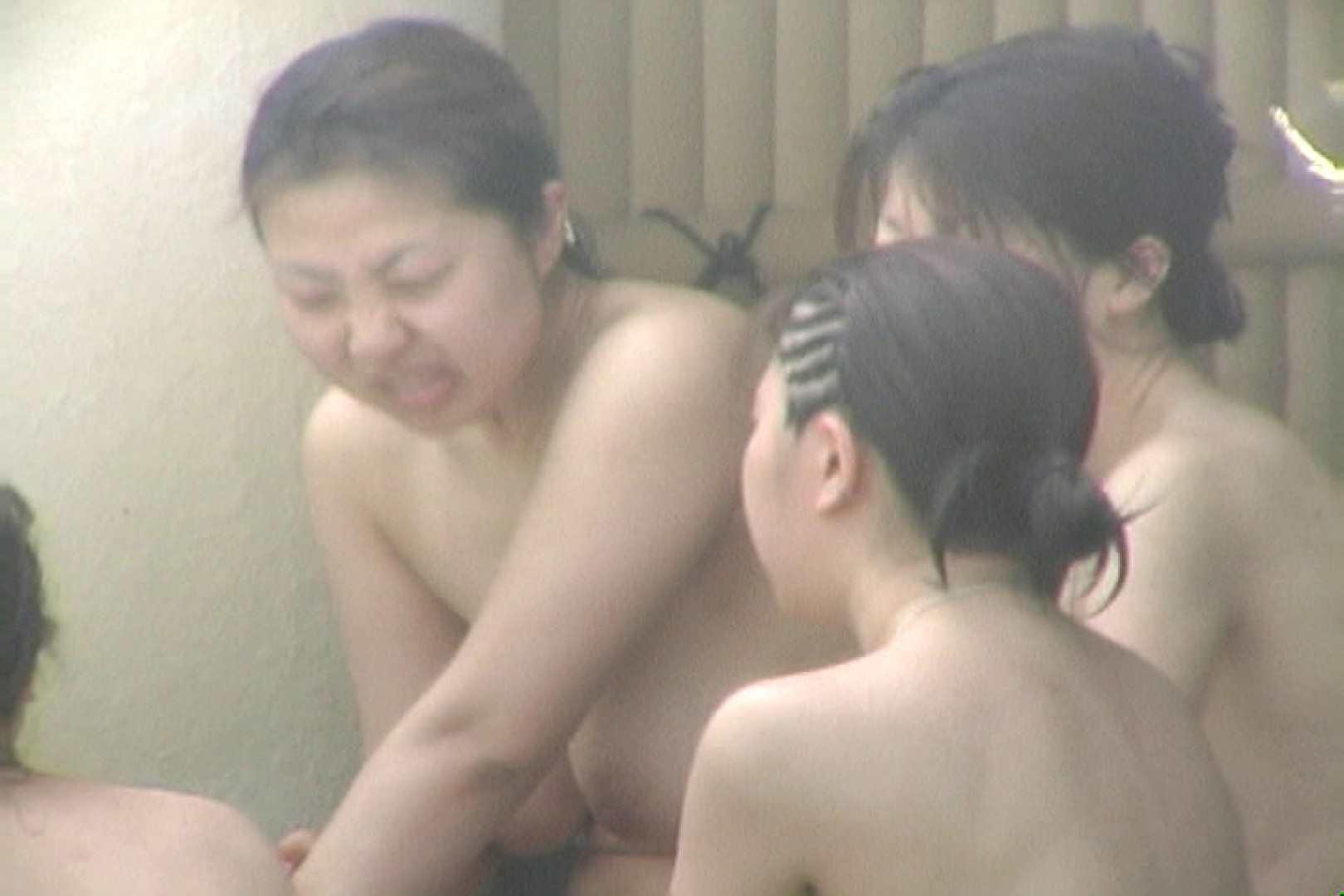 Aquaな露天風呂Vol.31【VIP】 盗撮シリーズ  112PIX 22