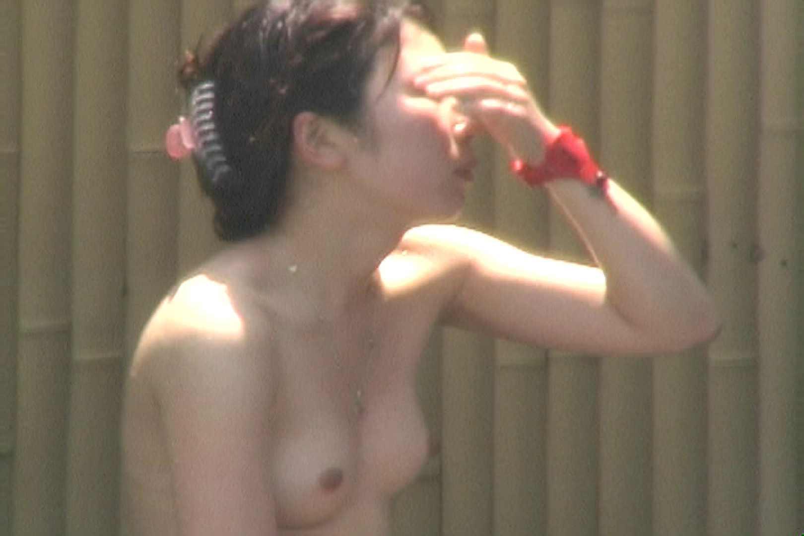 Aquaな露天風呂Vol.31【VIP】 盗撮シリーズ  112PIX 104