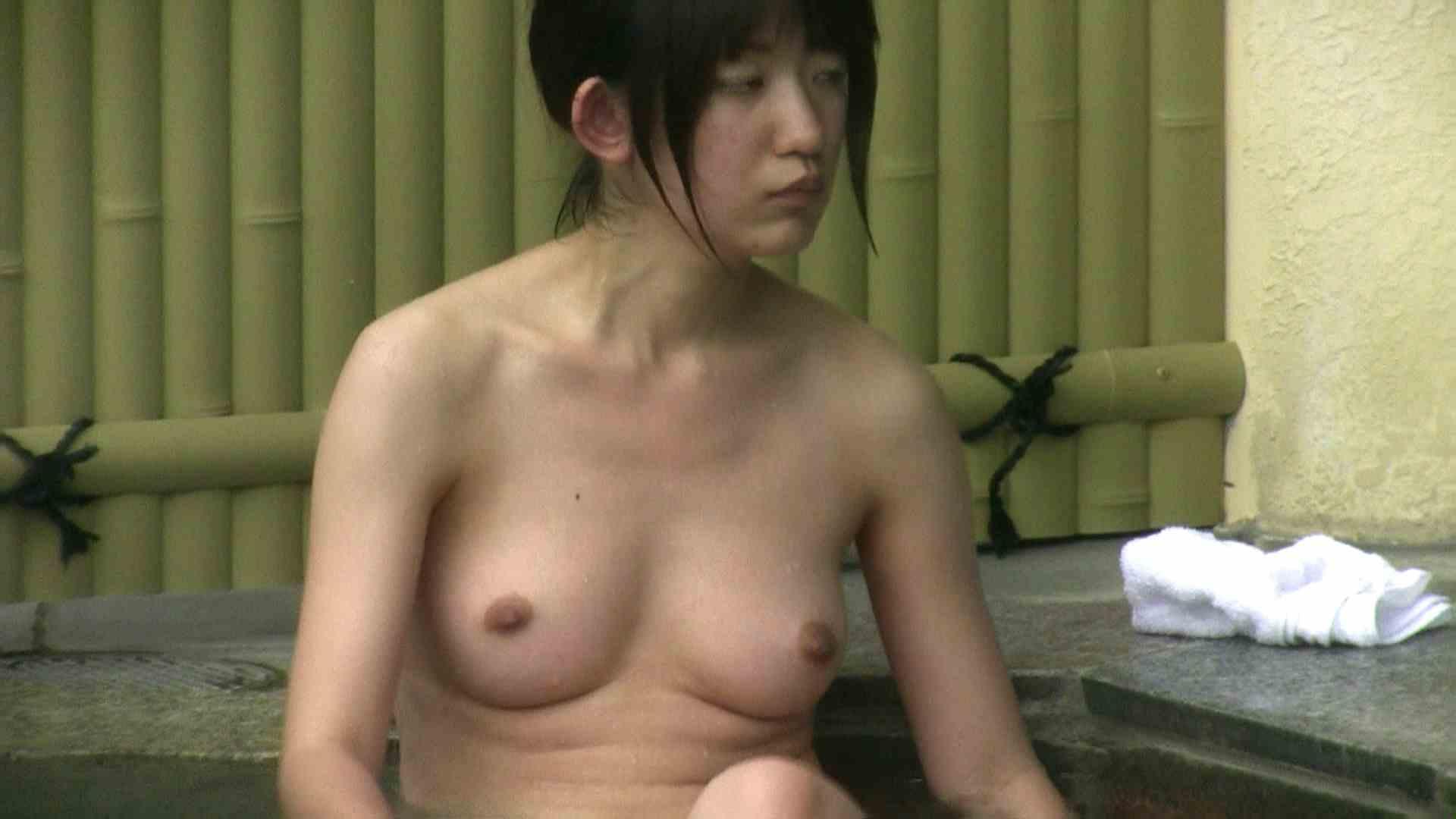 Aquaな露天風呂Vol.34【VIP】 盗撮シリーズ | 露天風呂編  99PIX 59