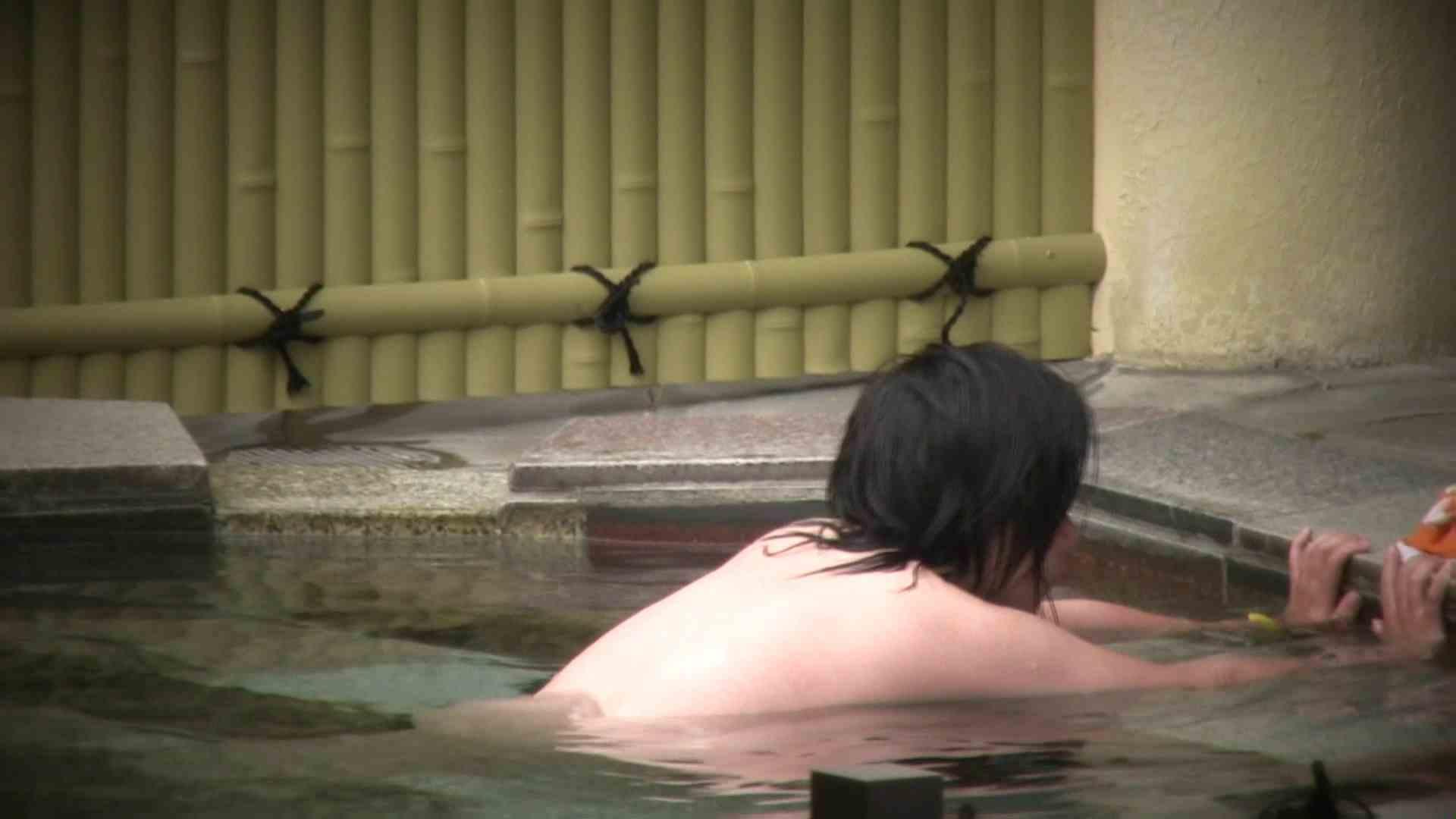 Aquaな露天風呂Vol.36 盗撮シリーズ   露天風呂編  99PIX 17