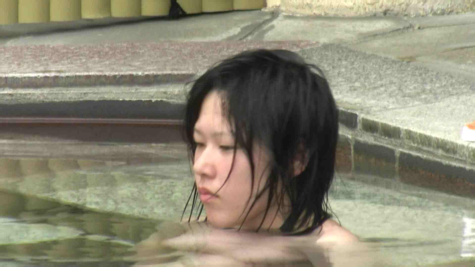 Aquaな露天風呂Vol.36 盗撮シリーズ   露天風呂編  99PIX 43