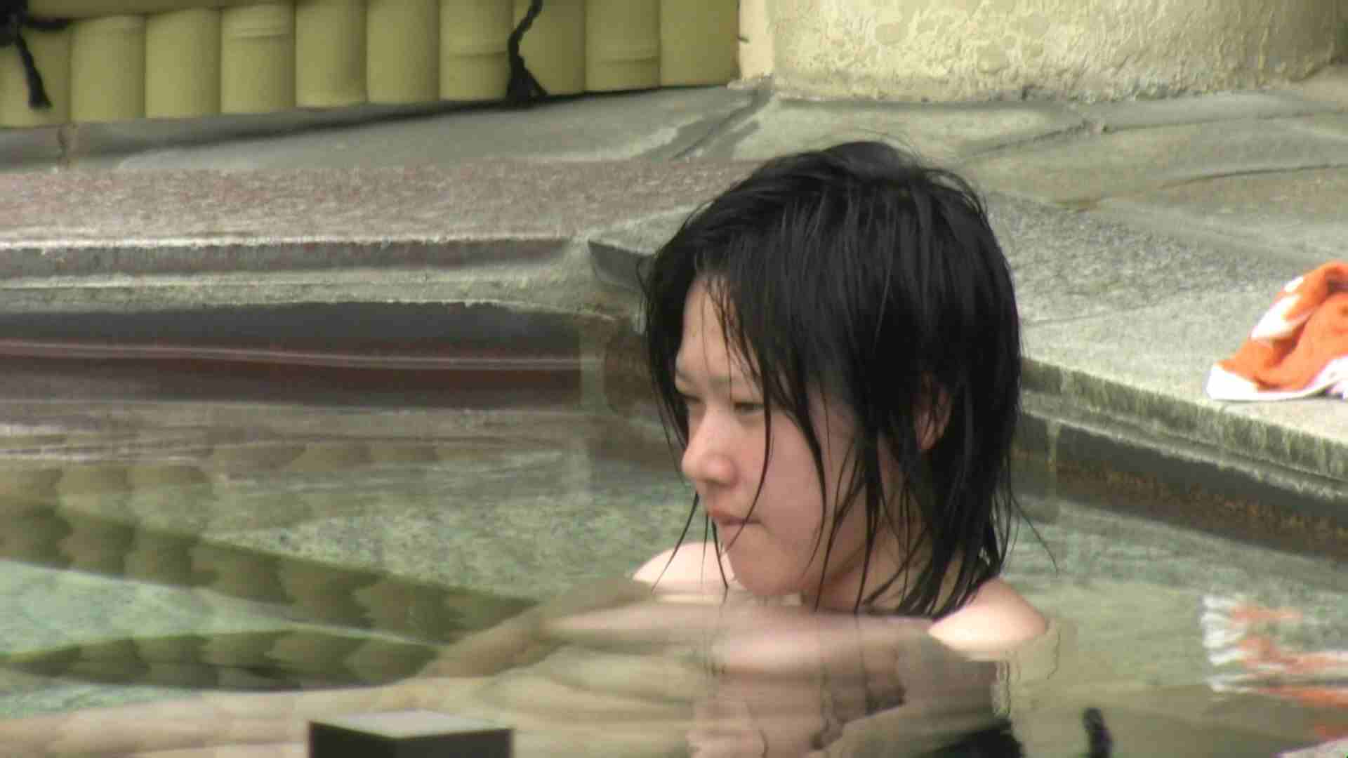Aquaな露天風呂Vol.36 盗撮シリーズ   露天風呂編  99PIX 51