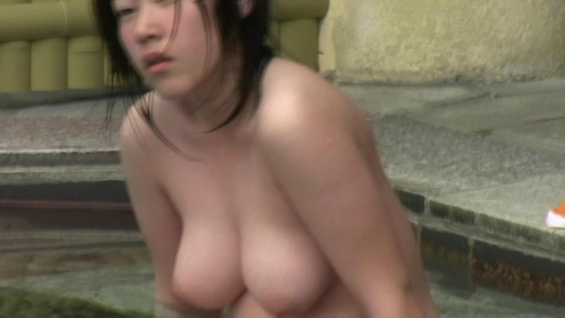Aquaな露天風呂Vol.36 盗撮シリーズ   露天風呂編  99PIX 83