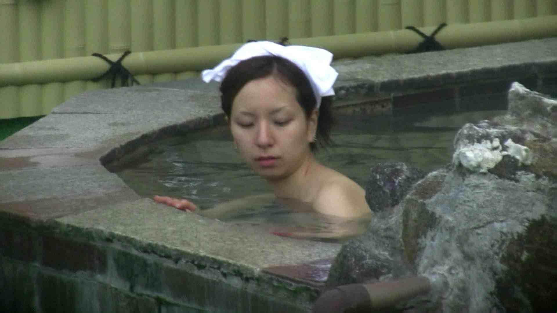 Aquaな露天風呂Vol.39【VIP】 盗撮シリーズ   露天風呂編  85PIX 1