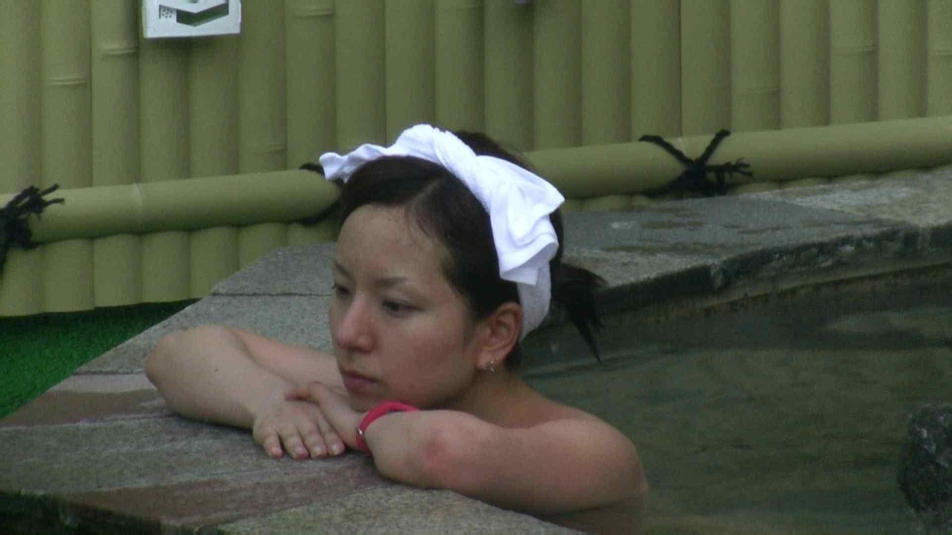 Aquaな露天風呂Vol.39【VIP】 盗撮シリーズ   露天風呂編  85PIX 49