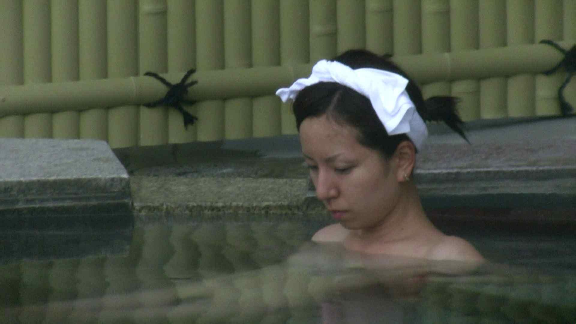 Aquaな露天風呂Vol.39【VIP】 盗撮シリーズ   露天風呂編  85PIX 83