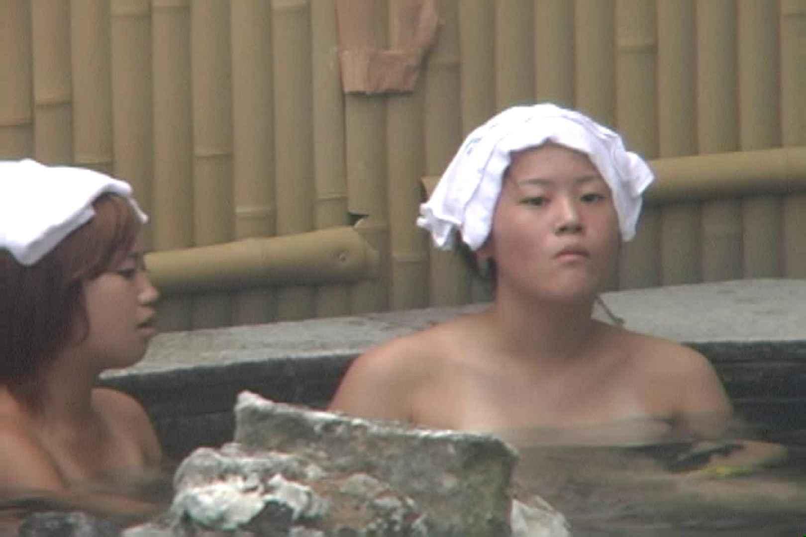 Aquaな露天風呂Vol.42【VIP限定】 盗撮シリーズ | 露天風呂編  82PIX 49