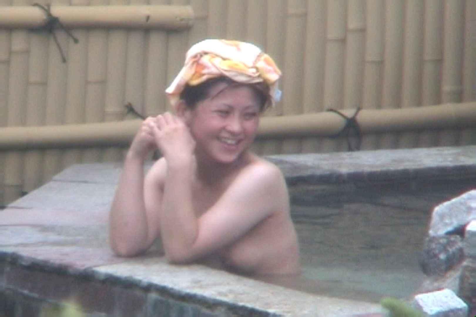 Aquaな露天風呂Vol.48【VIP限定】 露天風呂編  97PIX 62