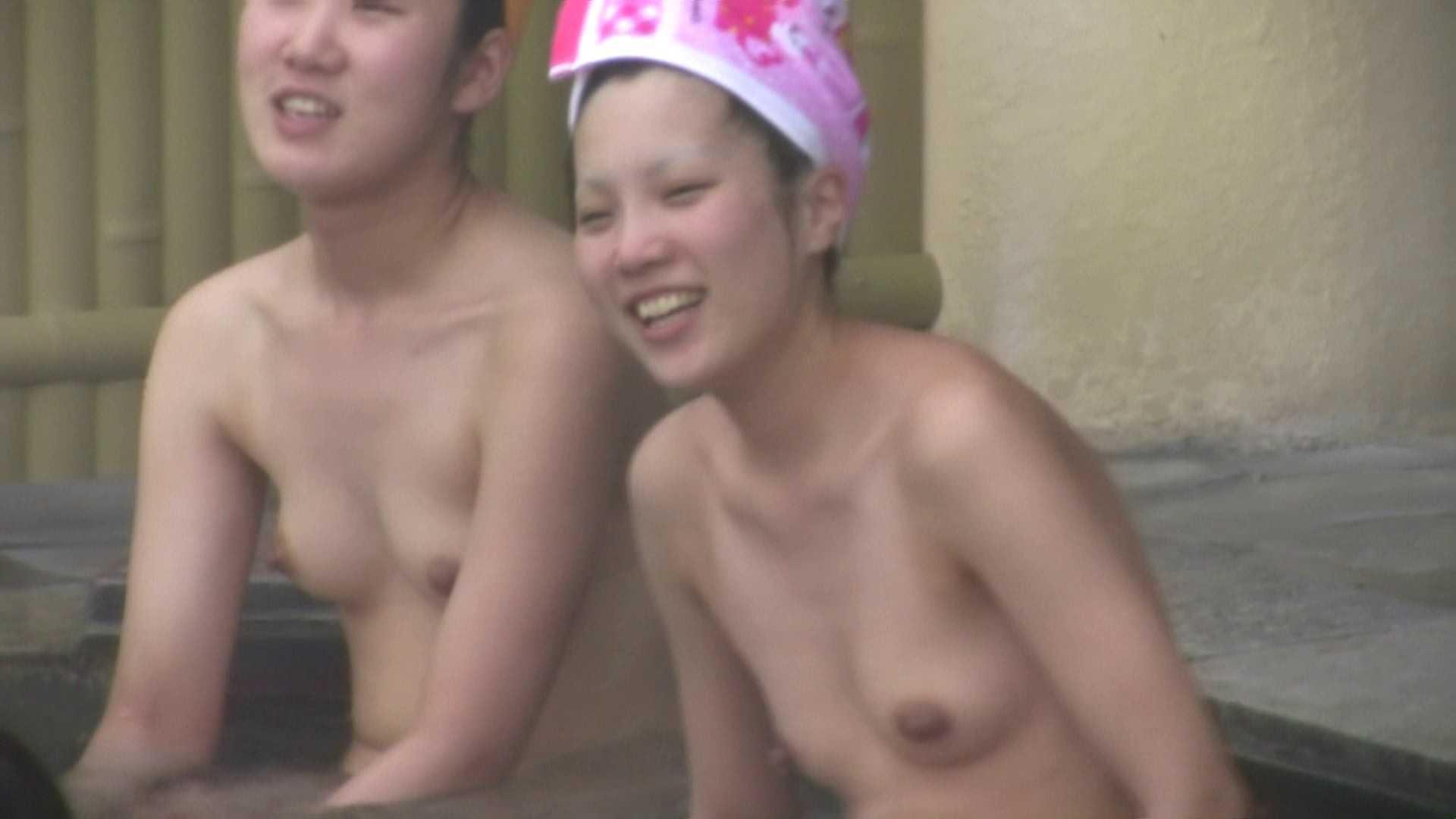 Aquaな露天風呂Vol.51【VIP限定】 露天風呂編  79PIX 4
