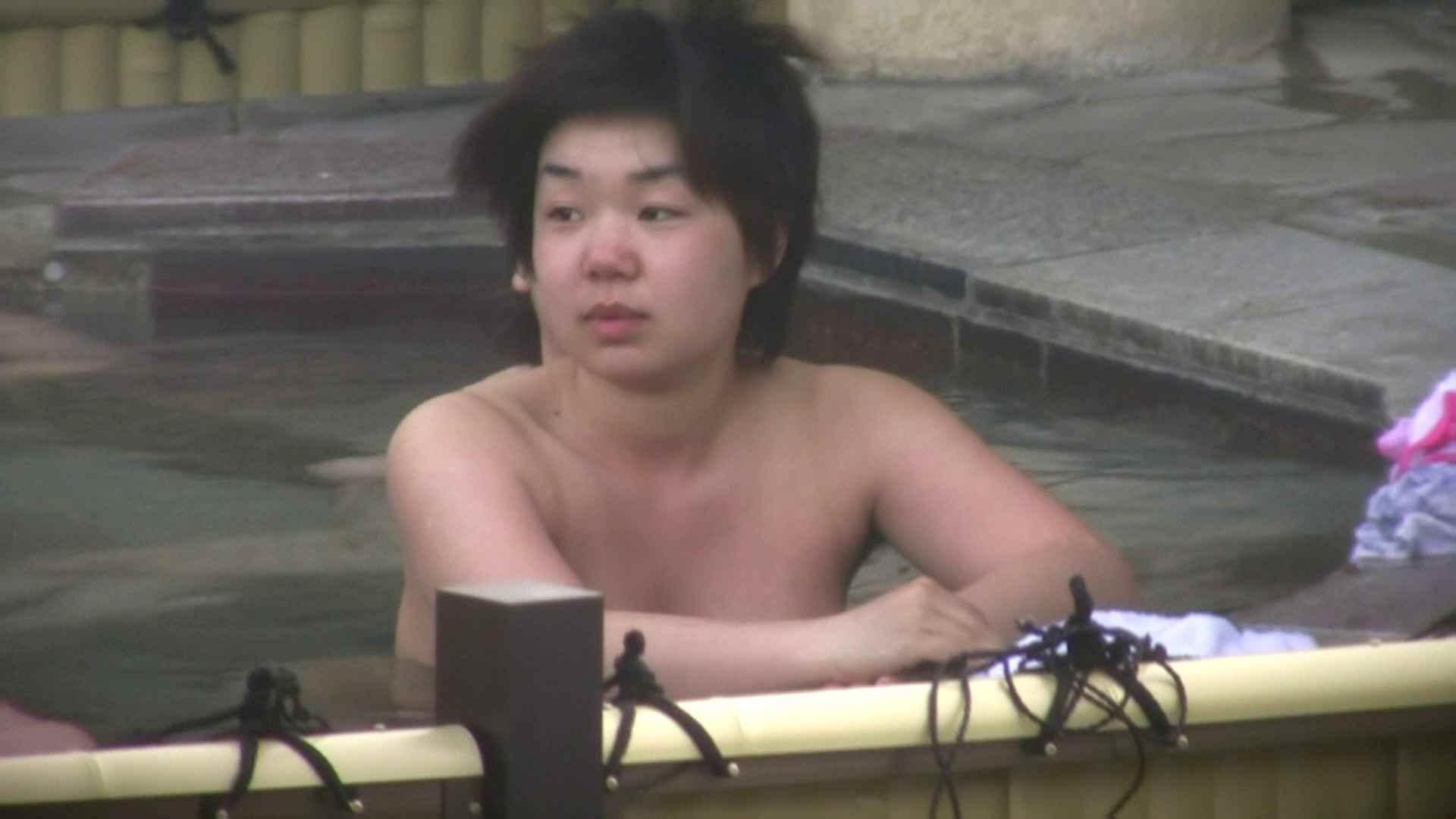 Aquaな露天風呂Vol.53【VIP限定】 露天風呂編   盗撮シリーズ  76PIX 1