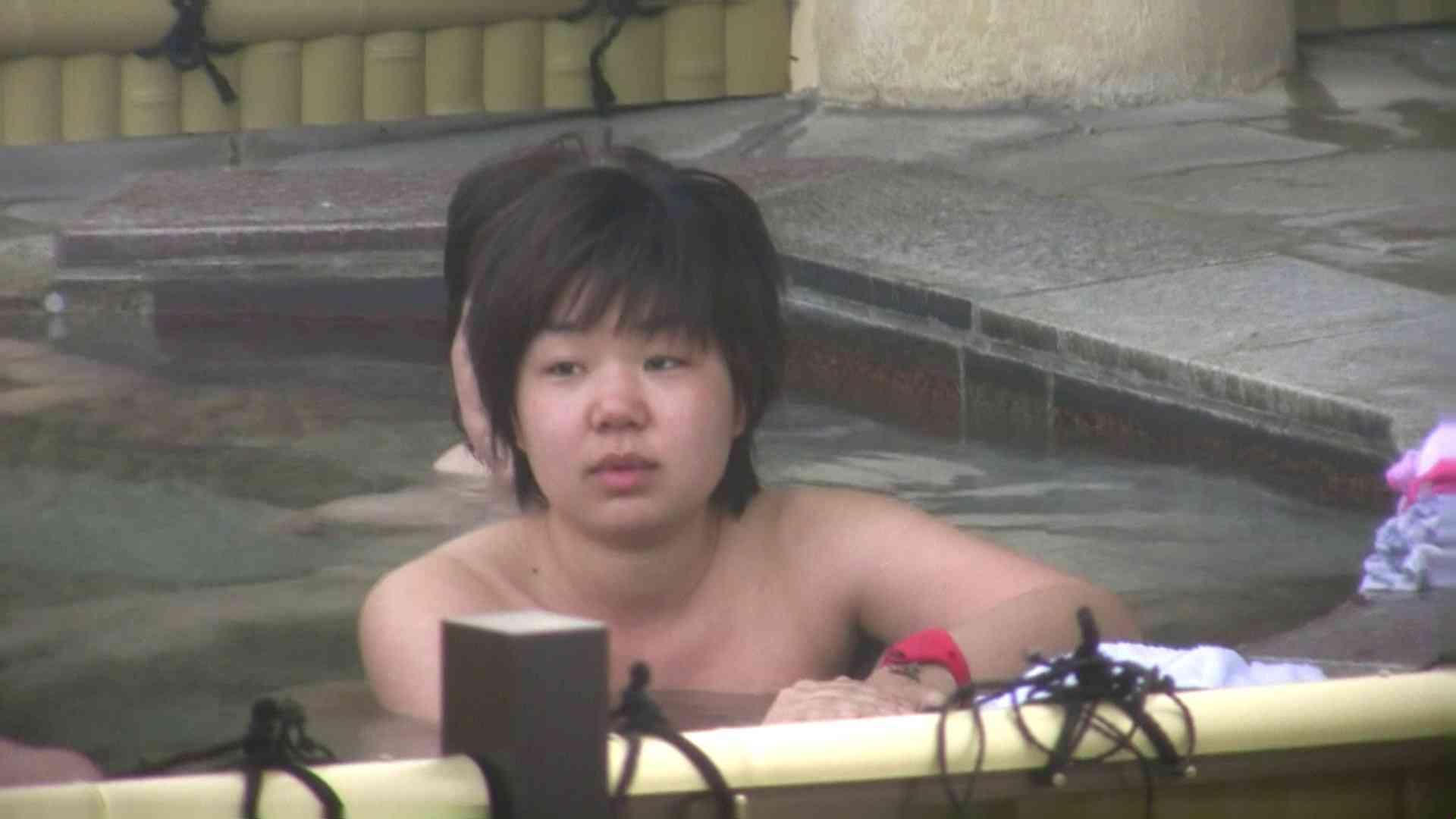 Aquaな露天風呂Vol.53【VIP限定】 露天風呂編   盗撮シリーズ  76PIX 3