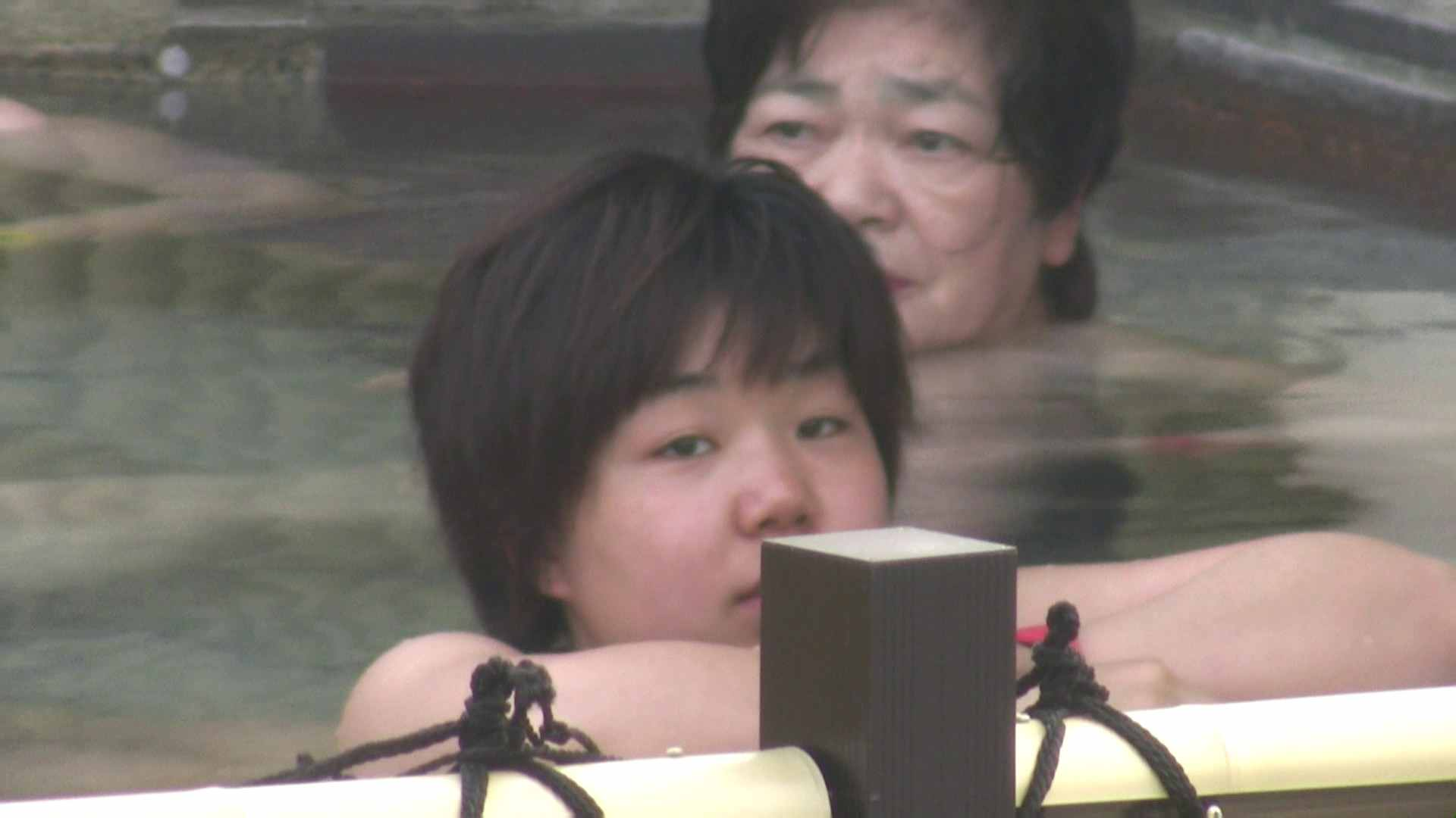 Aquaな露天風呂Vol.53【VIP限定】 露天風呂編   盗撮シリーズ  76PIX 27