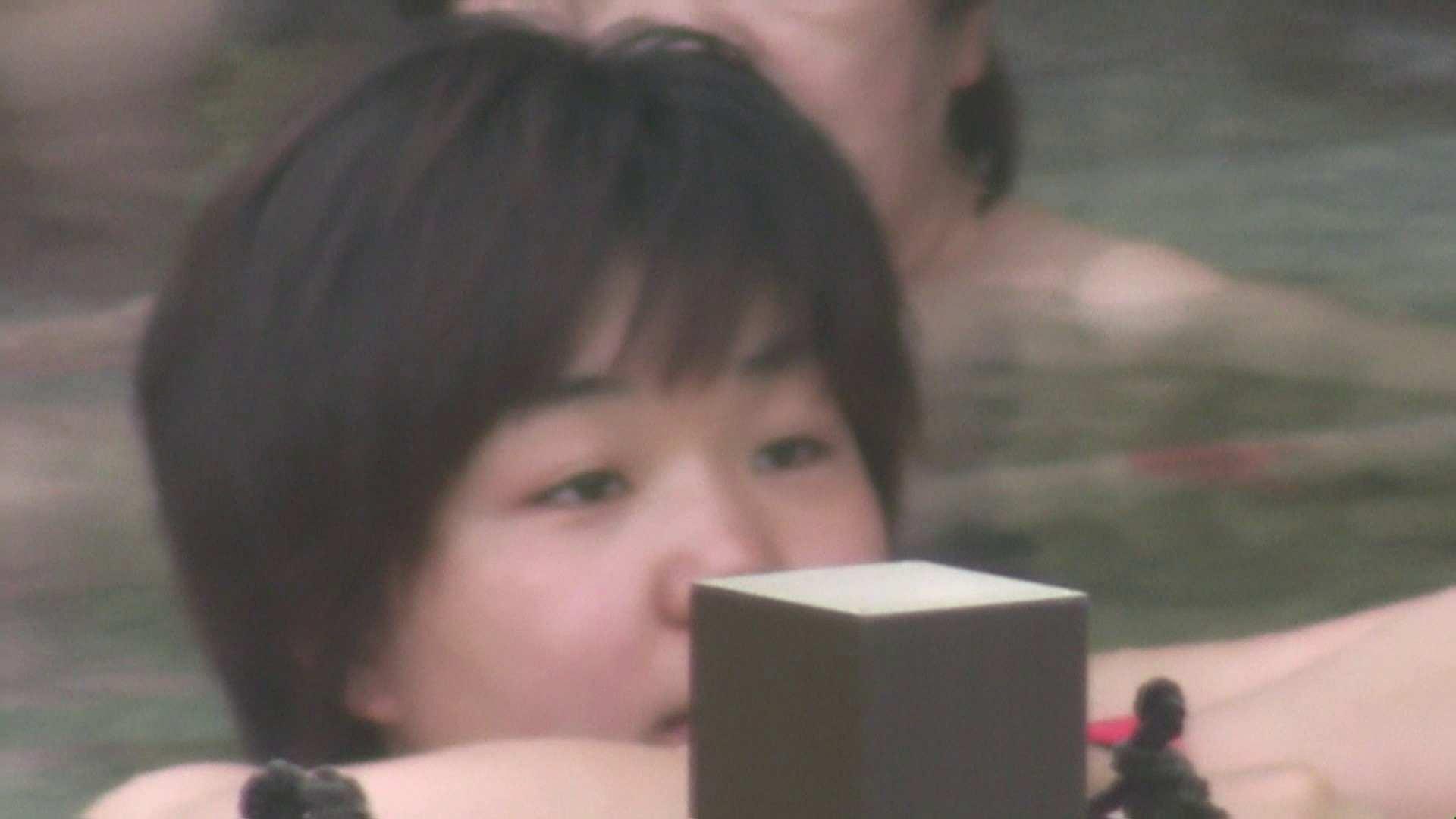 Aquaな露天風呂Vol.53【VIP限定】 露天風呂編   盗撮シリーズ  76PIX 33