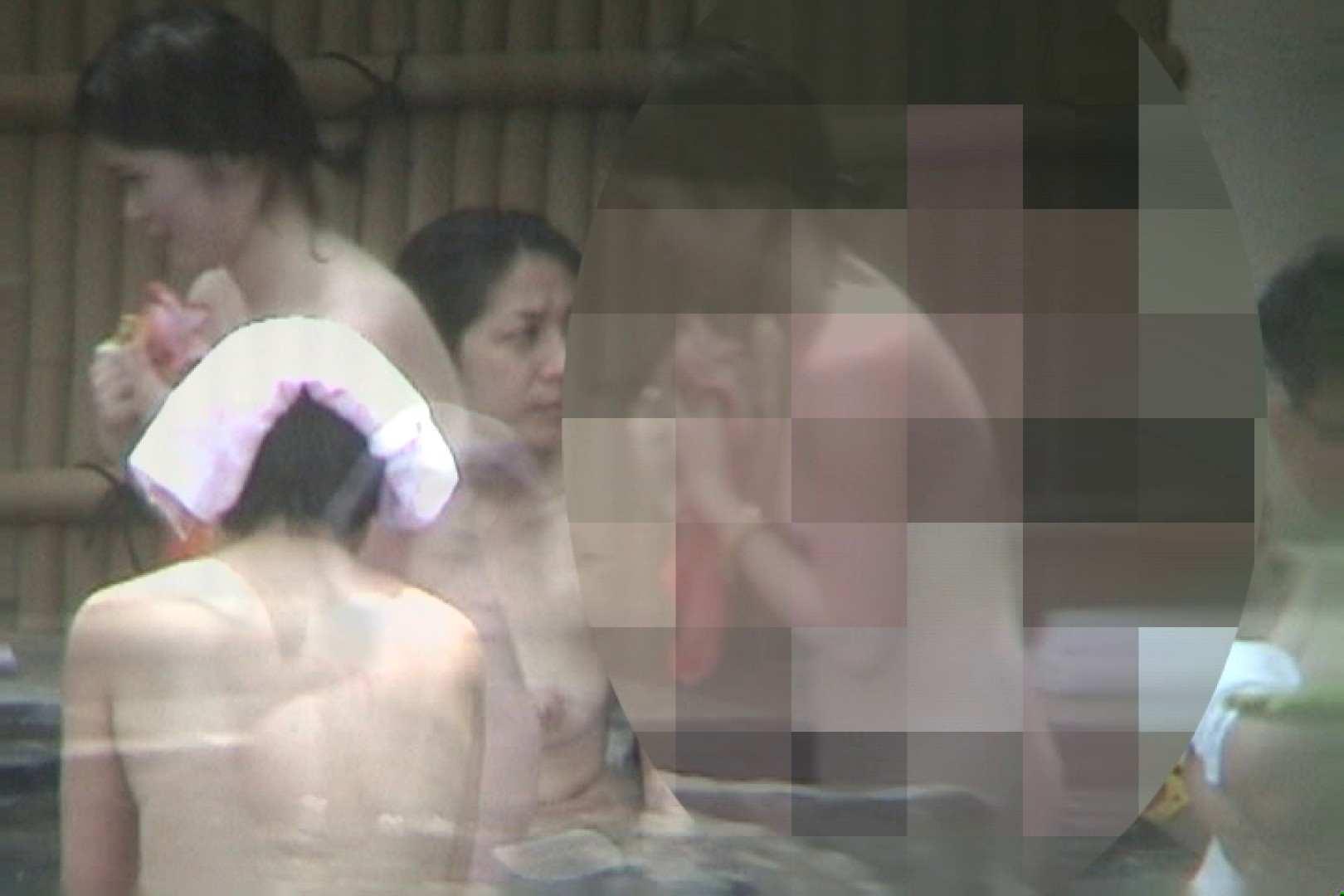 Aquaな露天風呂Vol.54【VIP限定】 盗撮シリーズ | 露天風呂編  96PIX 3