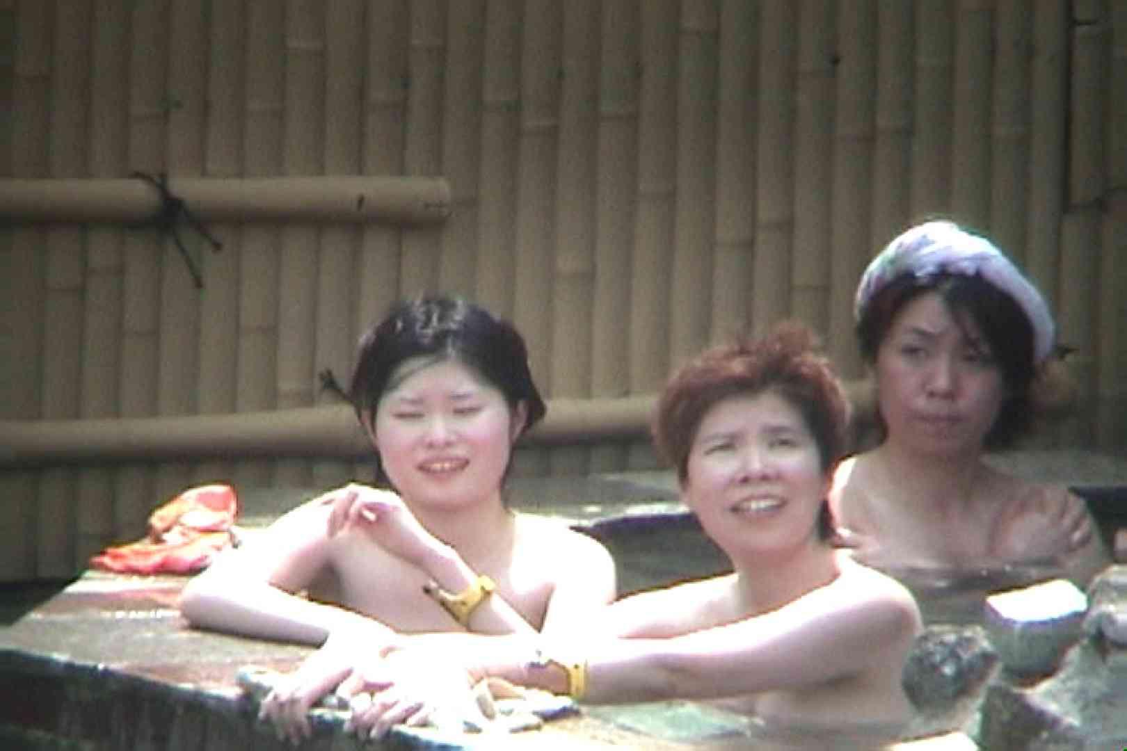Aquaな露天風呂Vol.54【VIP限定】 盗撮シリーズ  96PIX 52