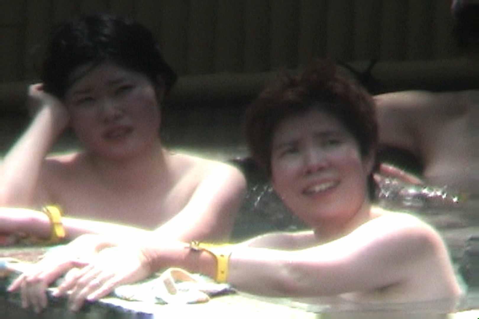 Aquaな露天風呂Vol.54【VIP限定】 盗撮シリーズ  96PIX 68