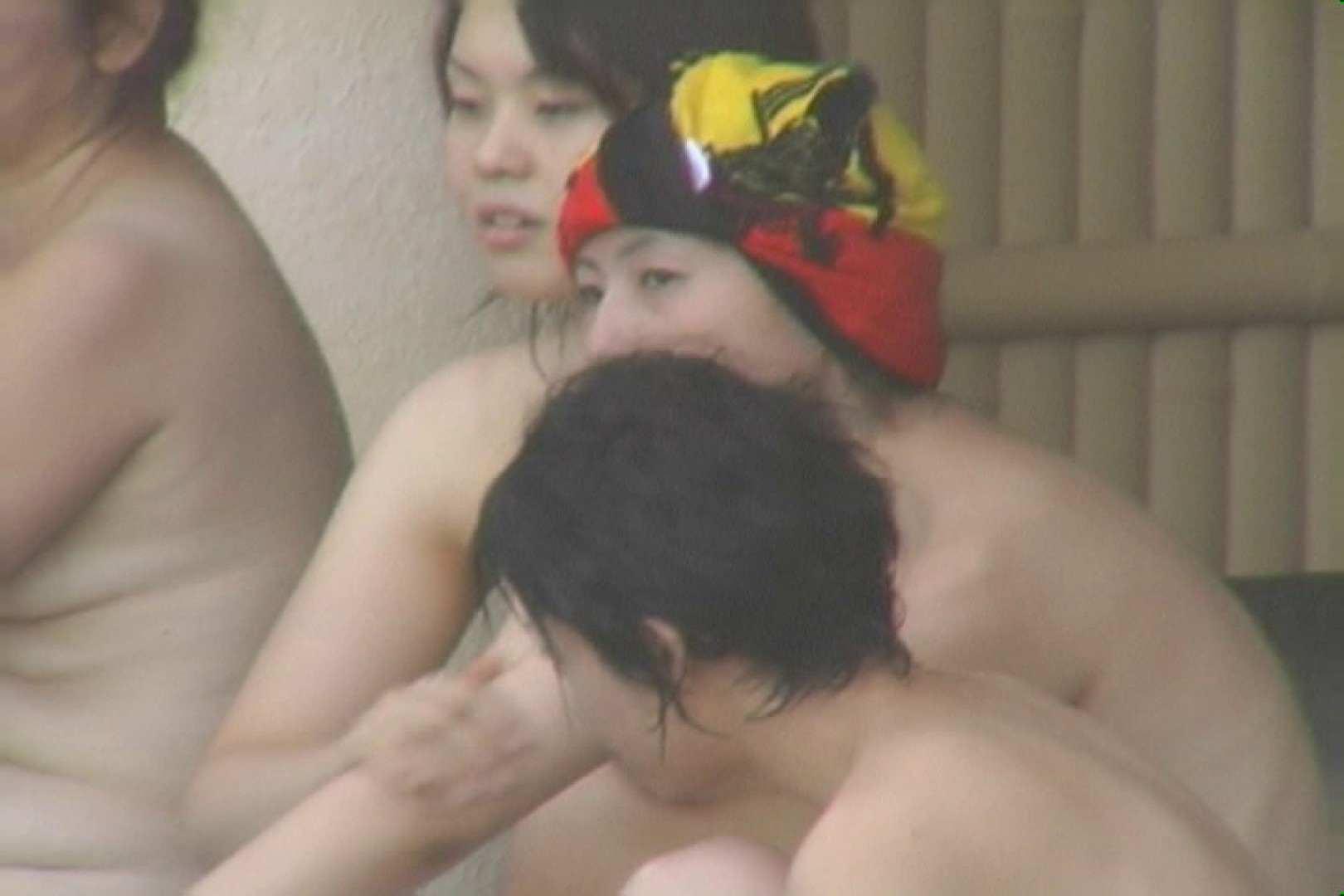 Aquaな露天風呂Vol.61【VIP限定】 露天風呂編  113PIX 30